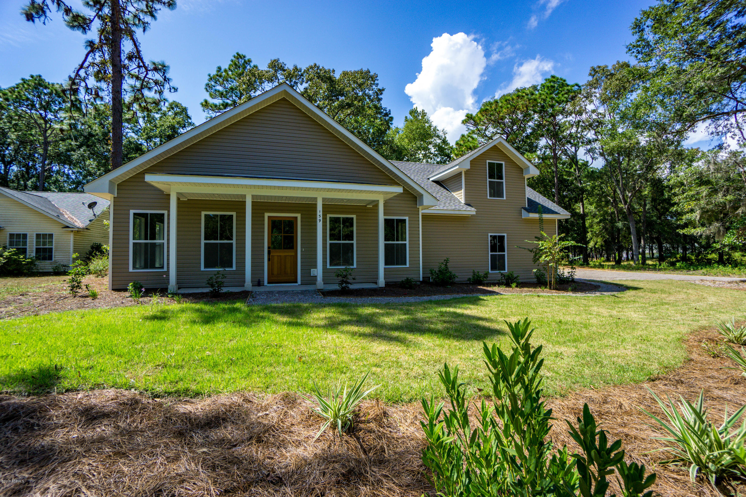Photo of 159 Middle Road, Beaufort, SC 29907