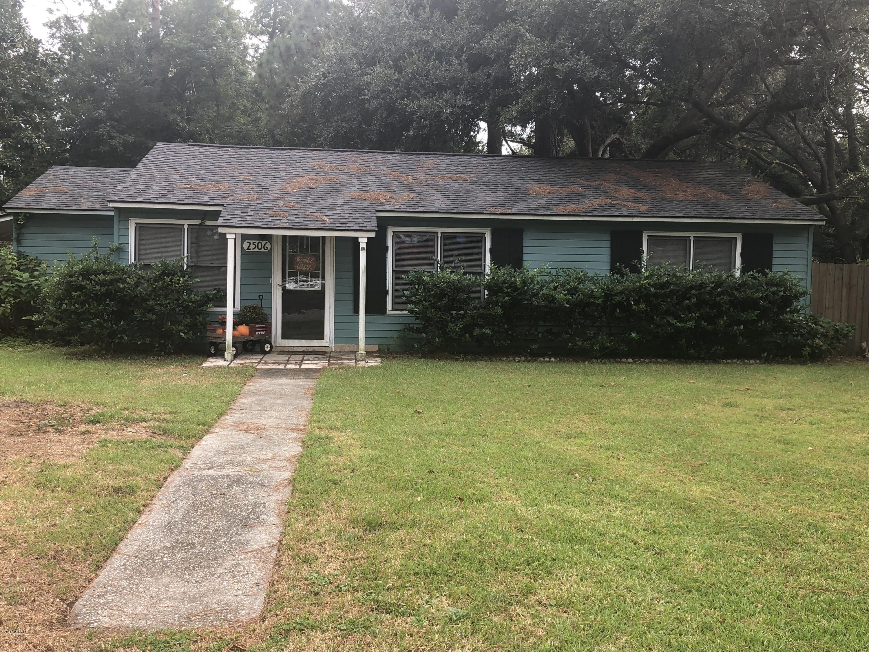 Photo of 2506 Duncan Drive, Beaufort, SC 29902
