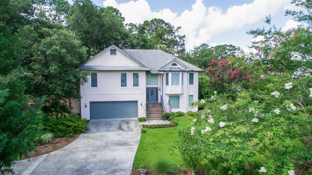 Photo of 1804 Dolphin Row Drive, Beaufort, SC 29906