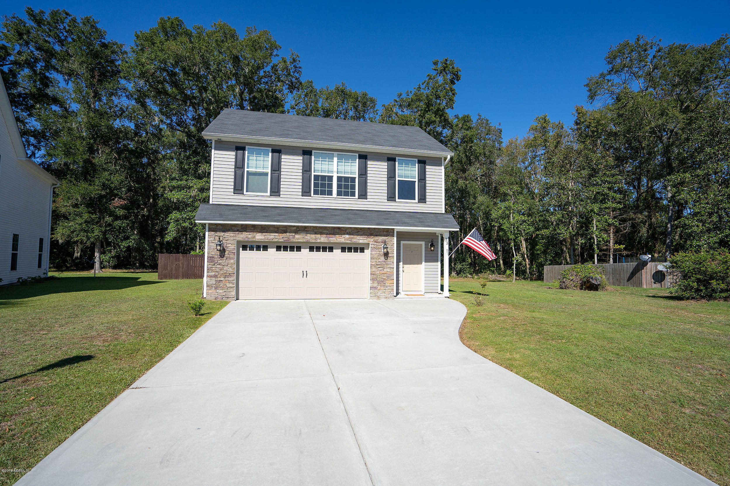 Photo of 55 Spearmint Circle, Beaufort, SC 29906