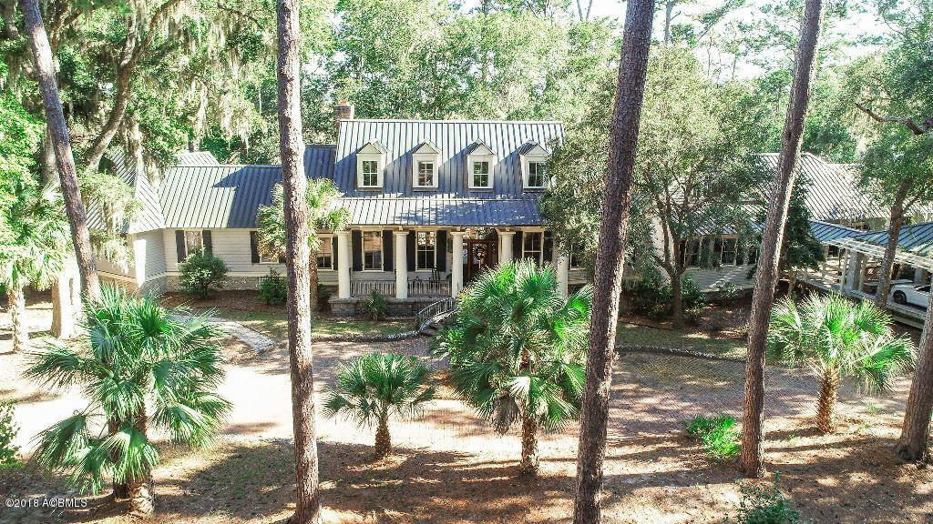 Photo of 200 Spring Island Drive, Okatie, SC 29909