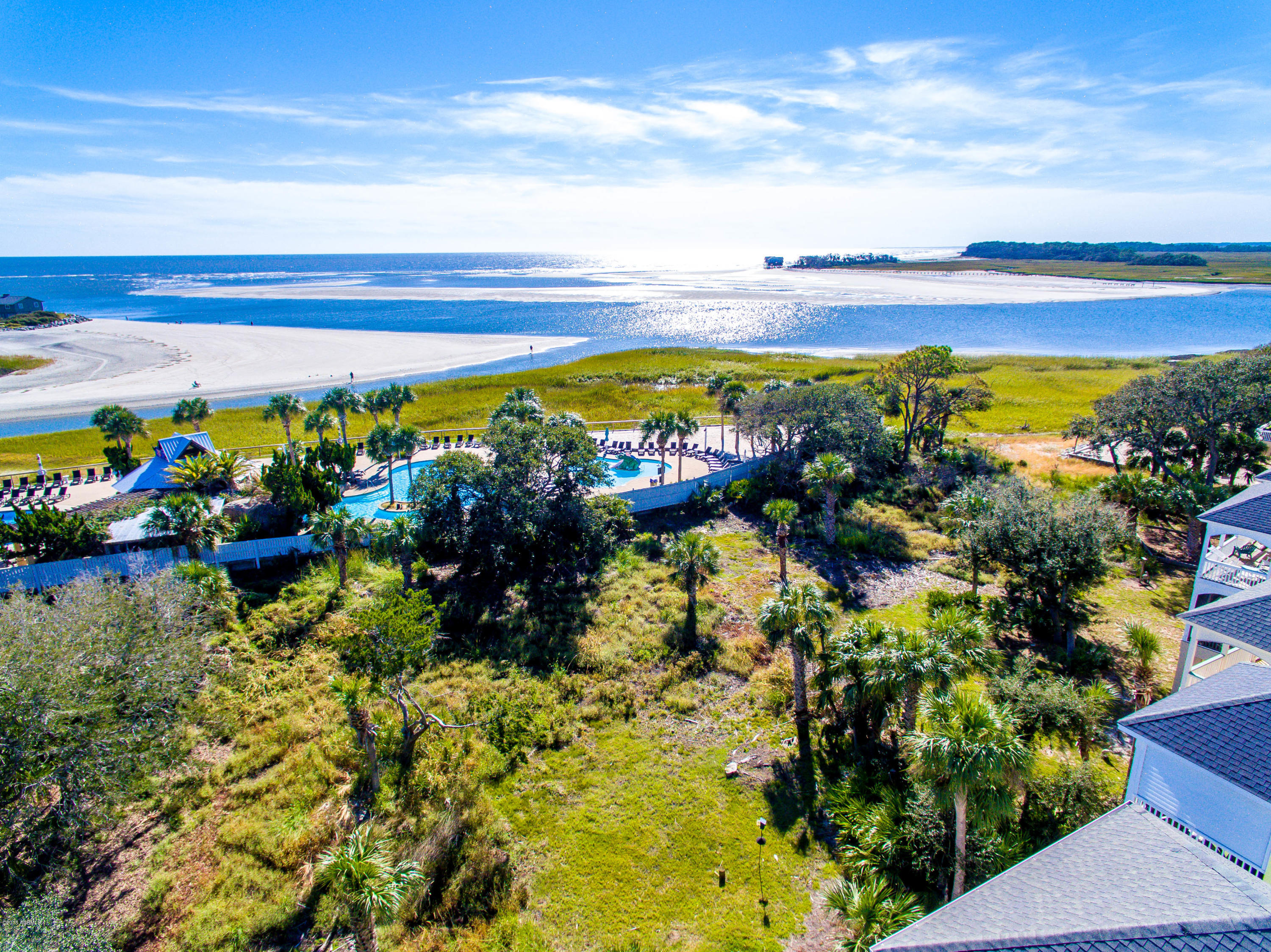 Photo of 15 Veranda Beach Road, Fripp Island, SC 29920