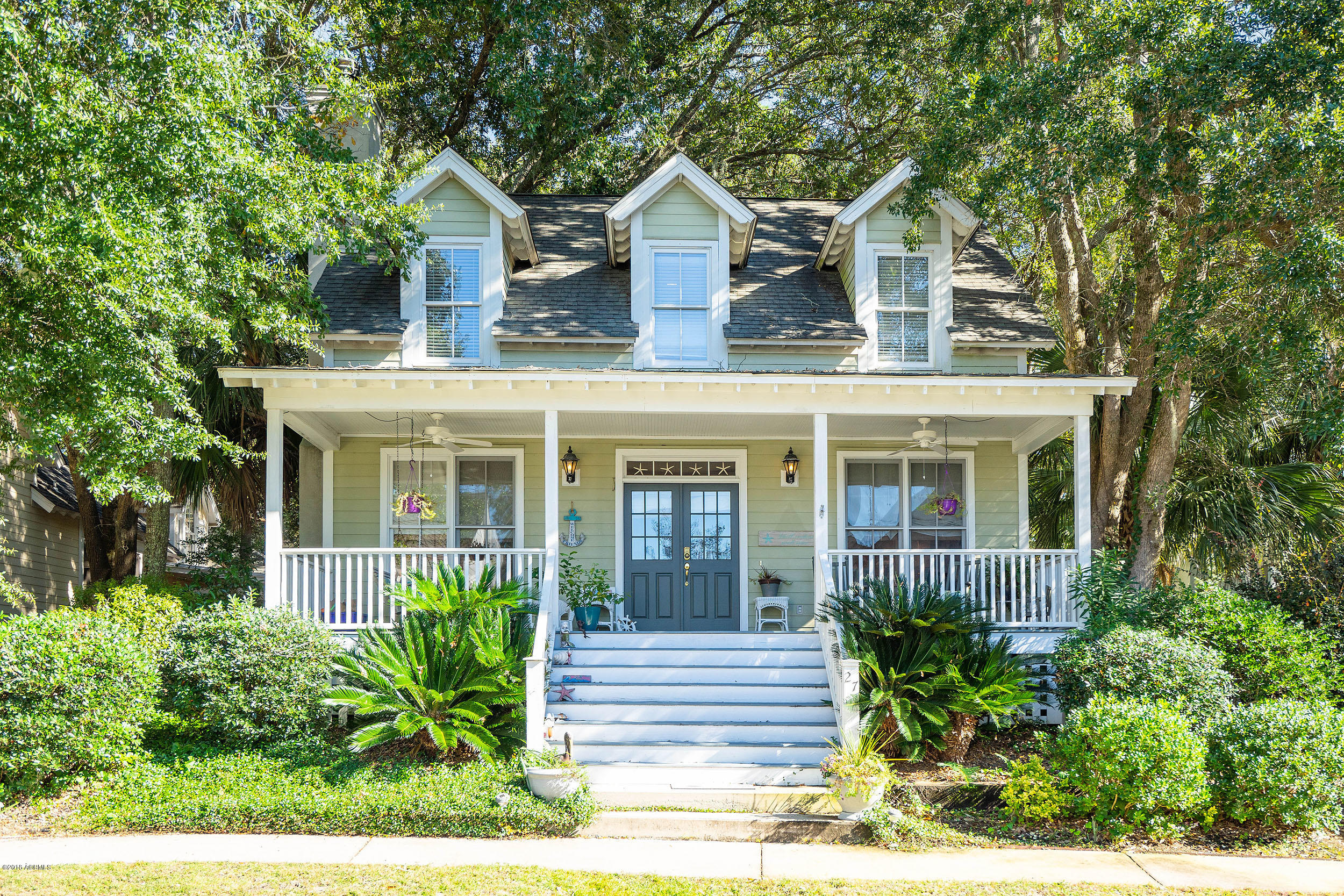Photo of 27 Bostick Circle, Beaufort, SC 29902