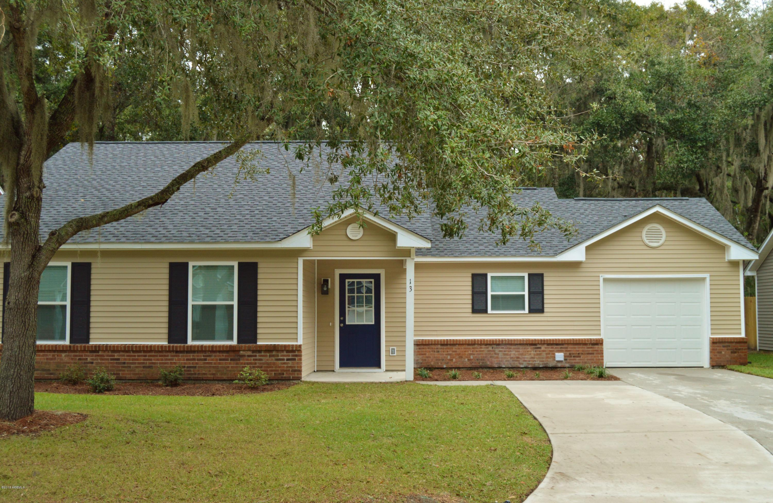 Photo of 13 Brindlewood Drive, Beaufort, SC 29907