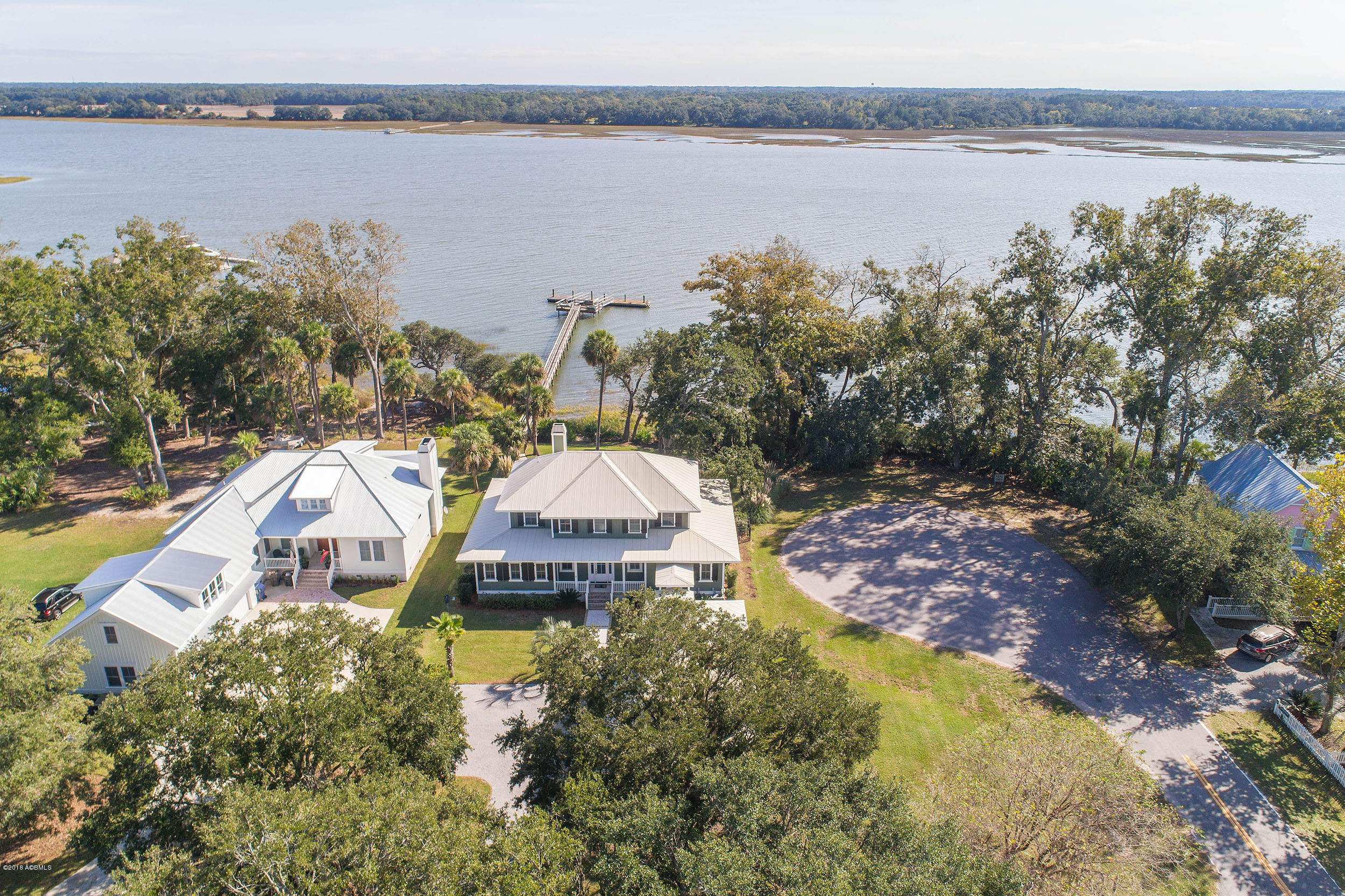 Photo of 2 Sheffield Avenue, Beaufort, SC 29907