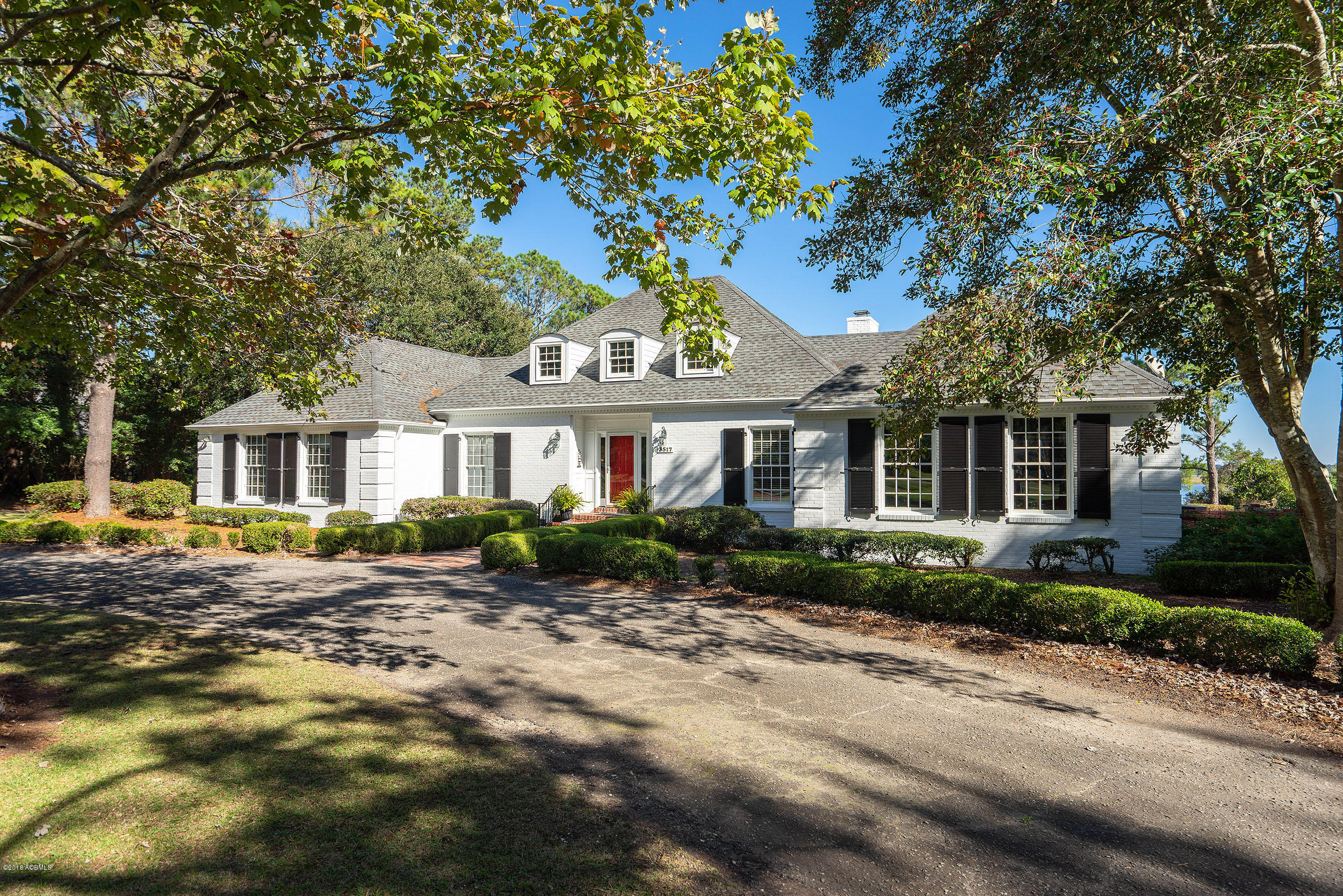 Photo of 3517 Morgan River Drive, Beaufort, SC 29907