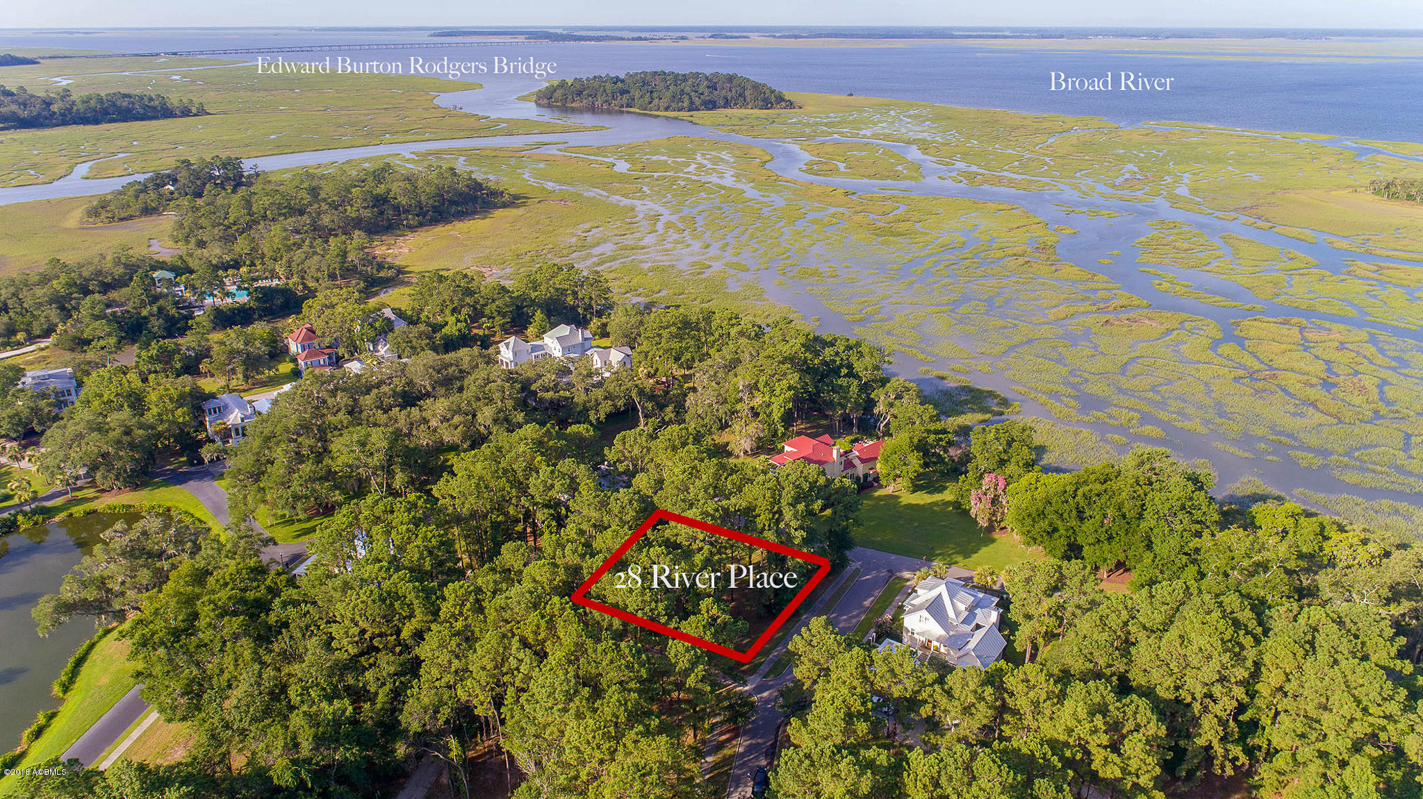 Photo of 28 River Place, Beaufort, SC 29906