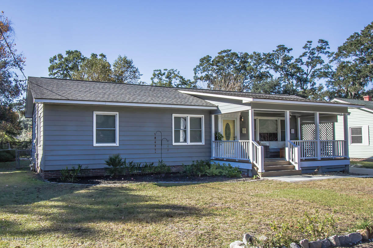 Photo of 1705 W Paris Avenue, Port Royal, SC 29935