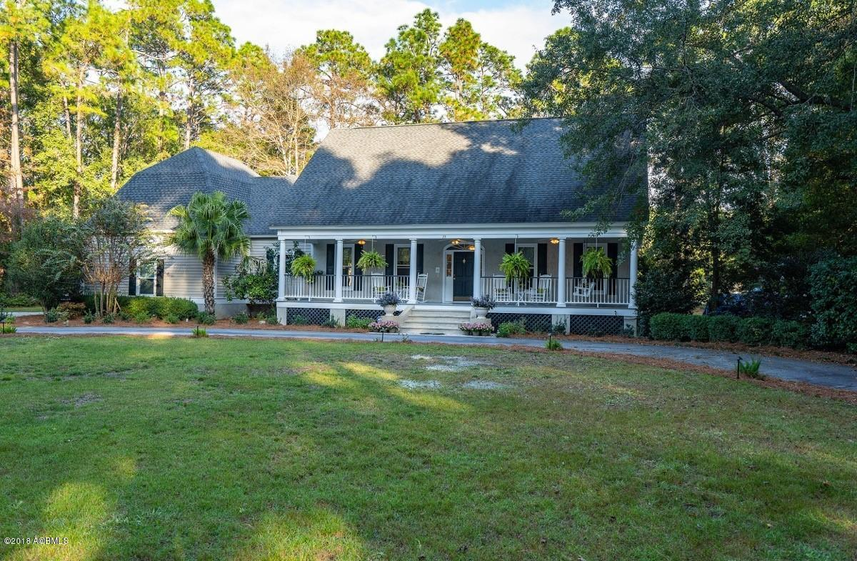 Photo of 28 Thomas Sumter Street, Beaufort, SC 29907