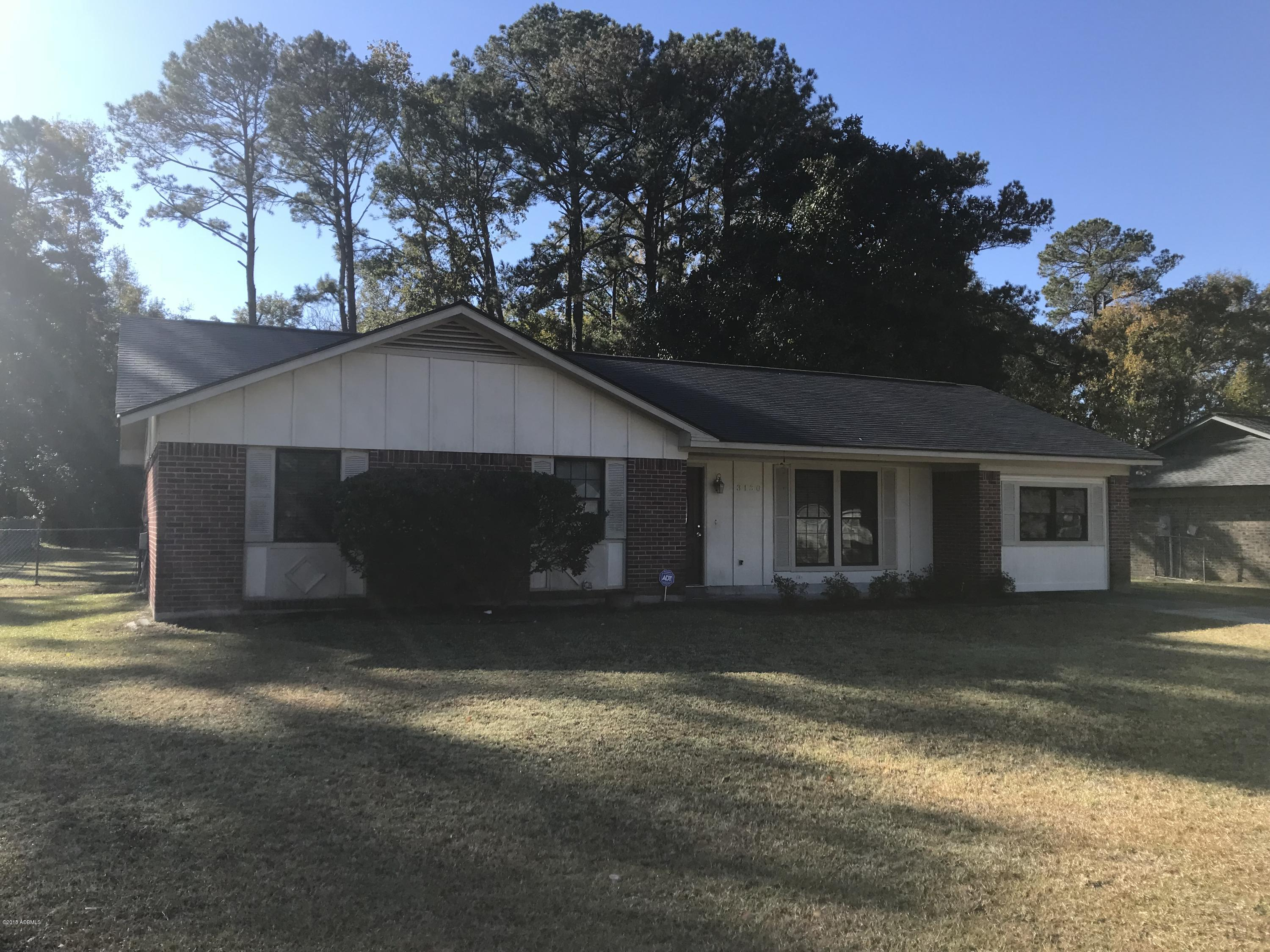 Photo of 3130 Palomino Drive, Beaufort, SC 29906