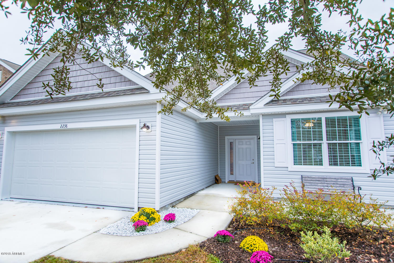 Photo of 2238 Blakers Boulevard, Bluffton, SC 29909