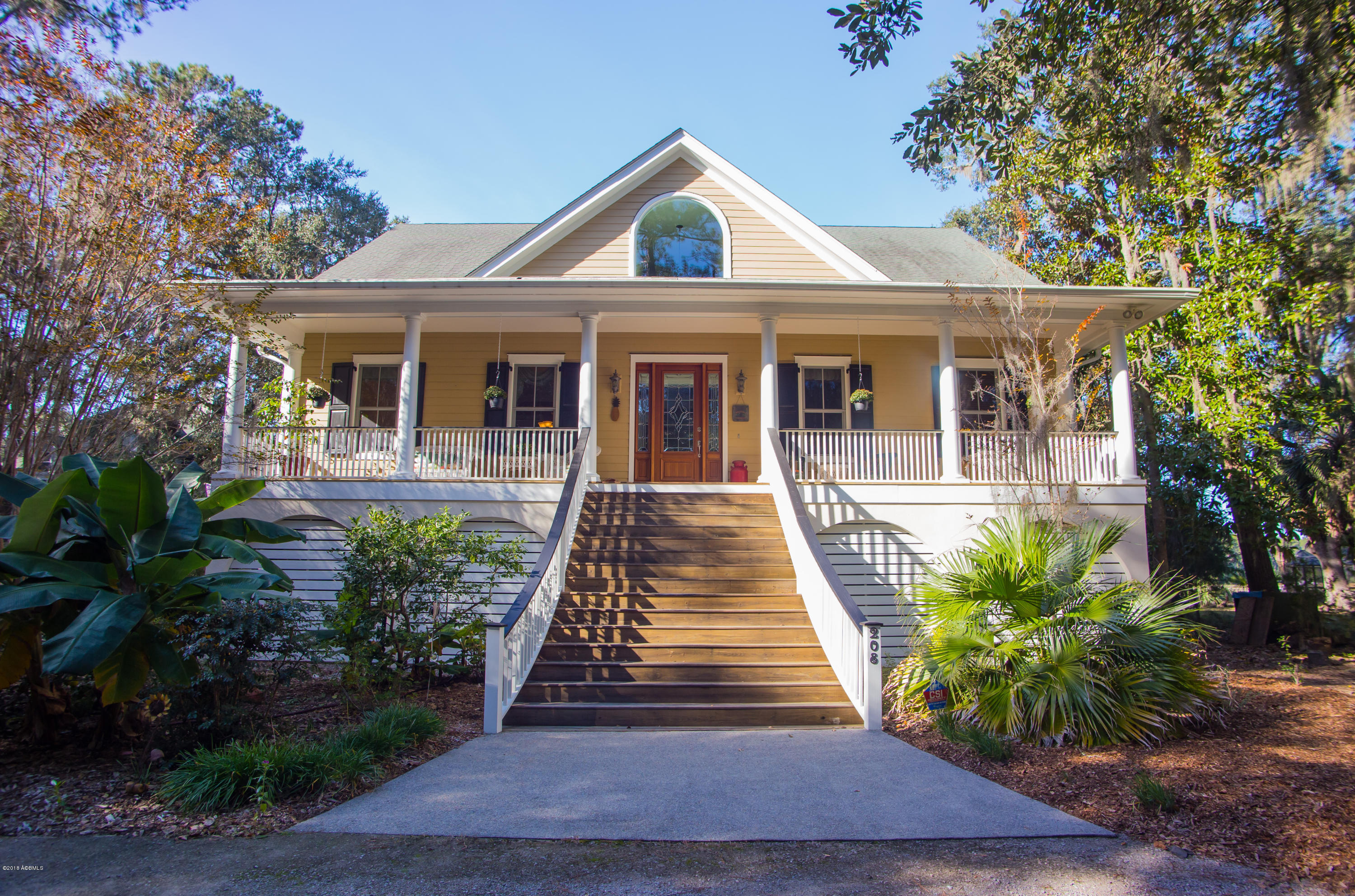Photo of 208 Green Winged Teal Drive, Beaufort, SC 29907