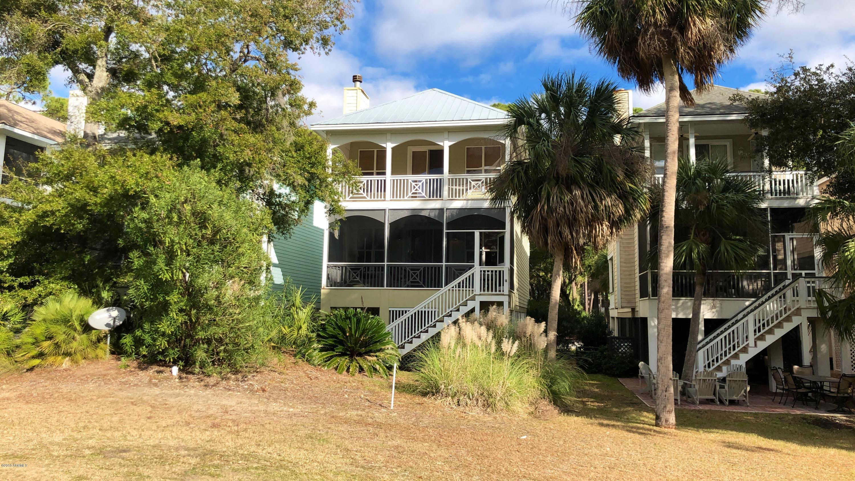 Photo of 718 Bonito Drive, Fripp Island, SC 29920