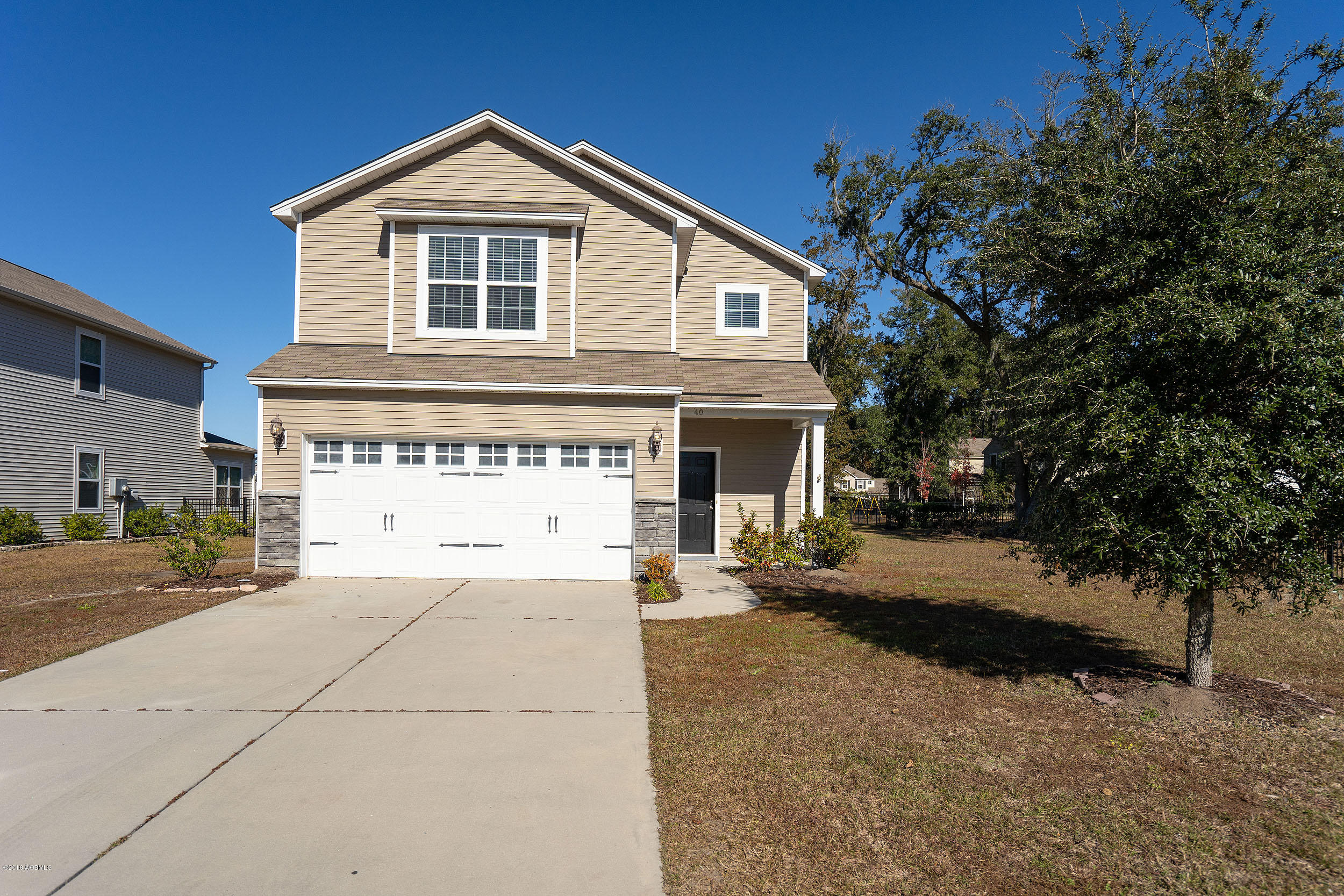 Photo of 40 Saluda Way, Beaufort, SC 29906