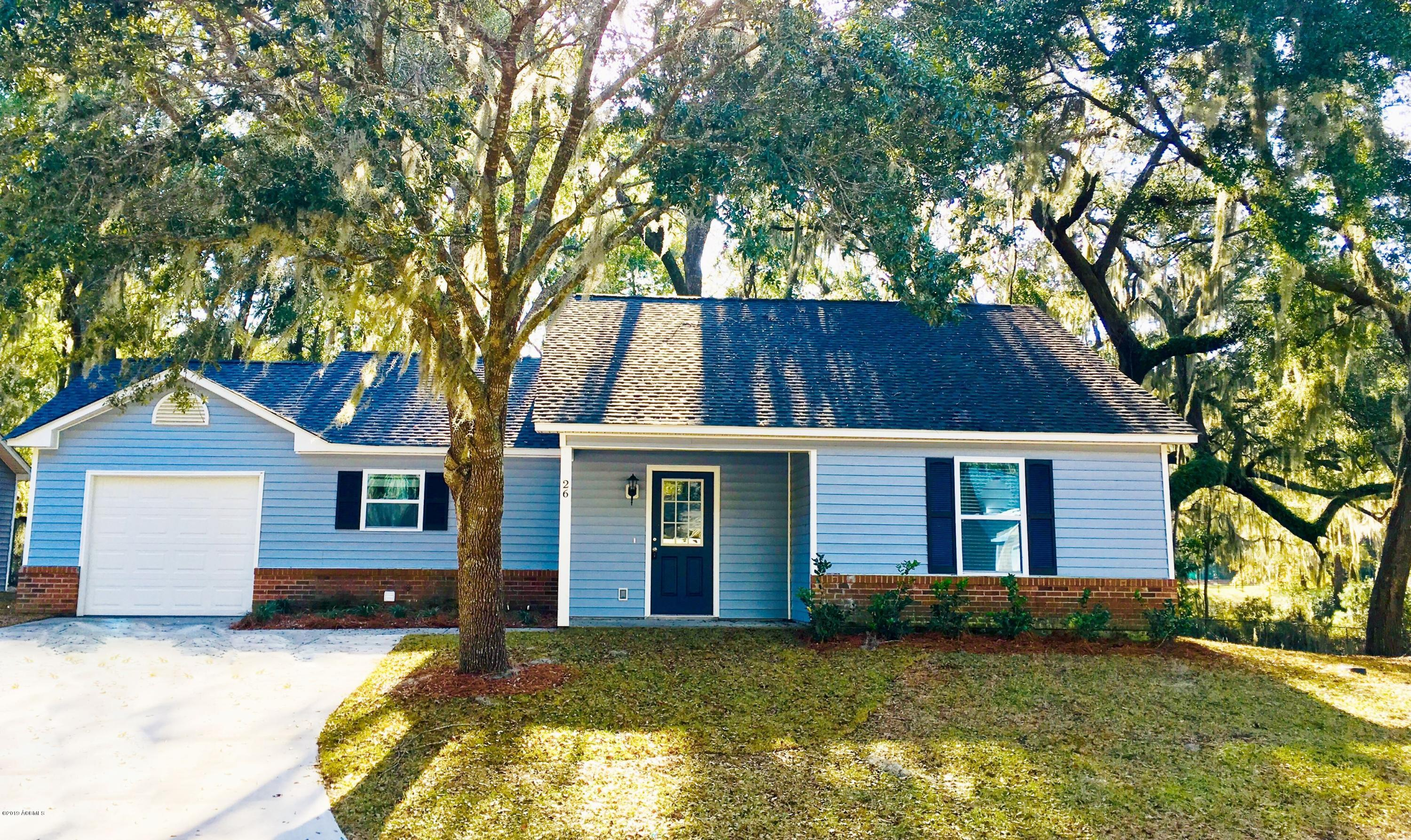 Photo of 26 Brindlewood Drive, Beaufort, SC 29907