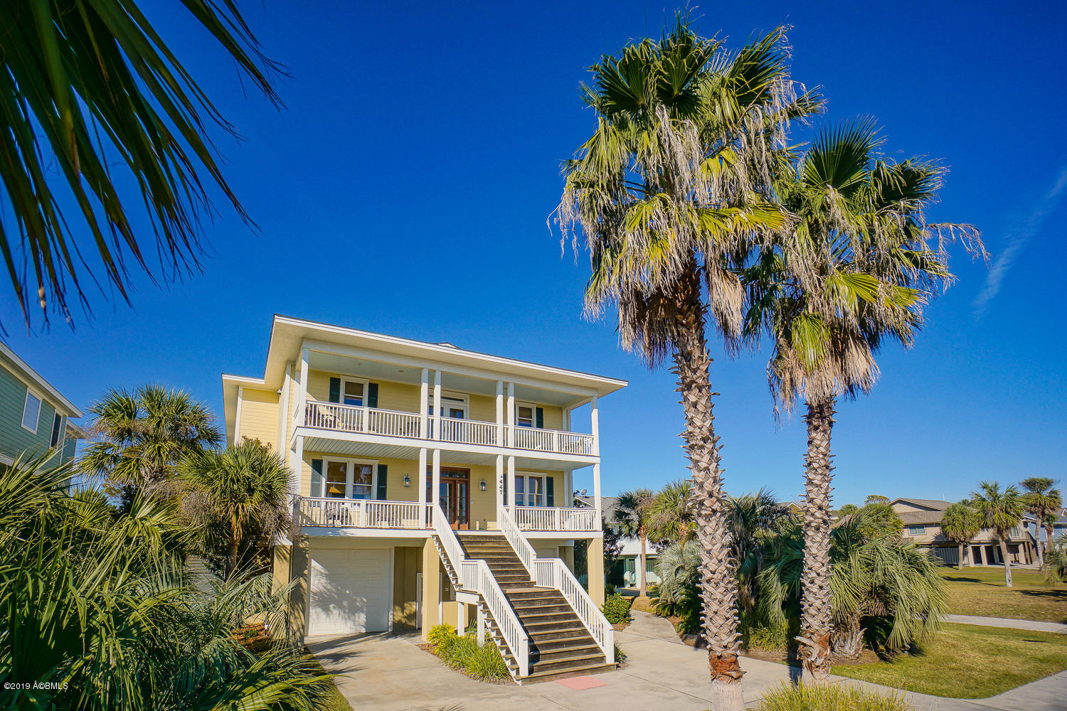 Photo of 447 Tarpon Boulevard, Fripp Island, SC 29920