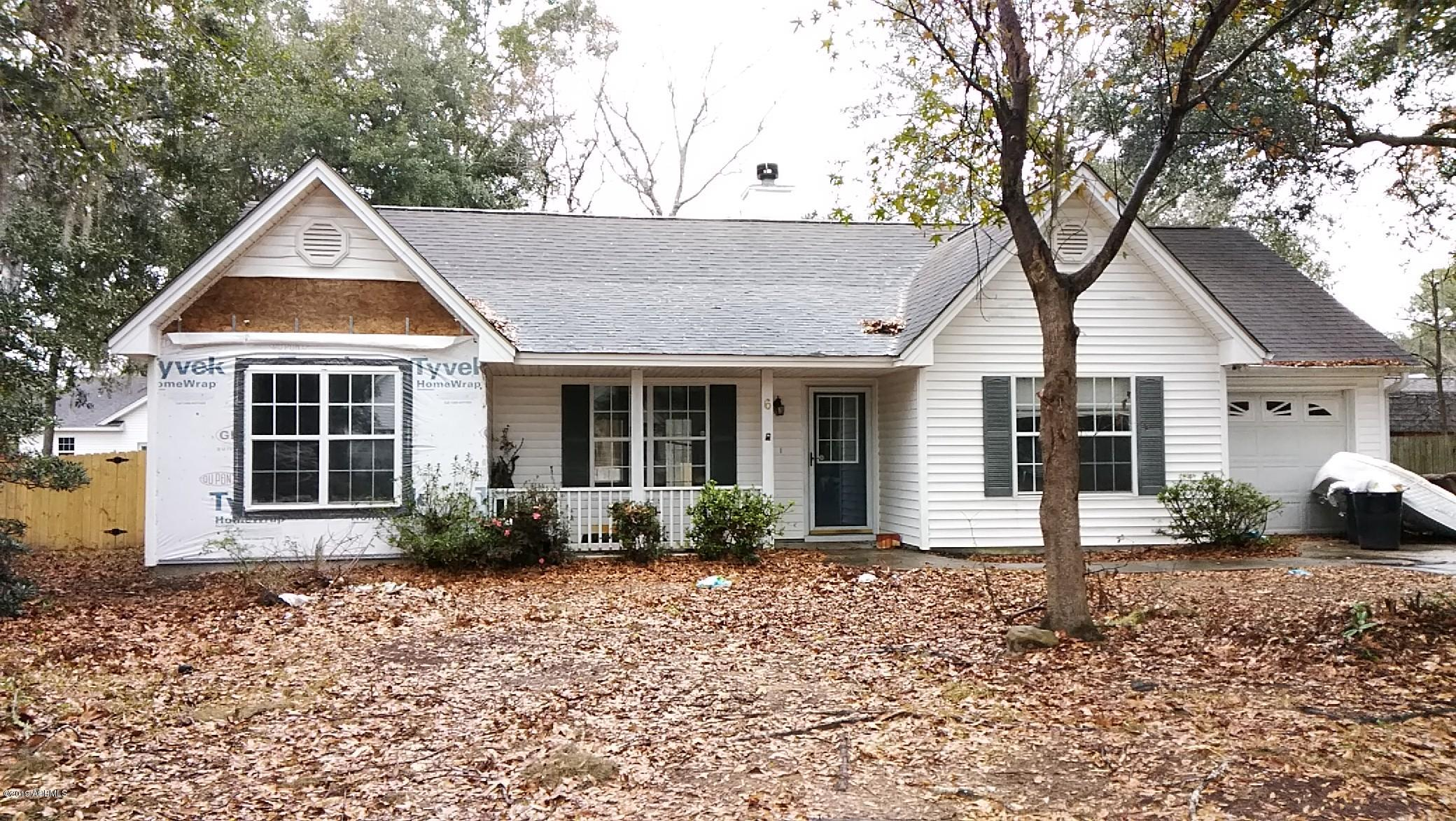 Photo of 6 Lucerne Avenue, Beaufort, SC 29907