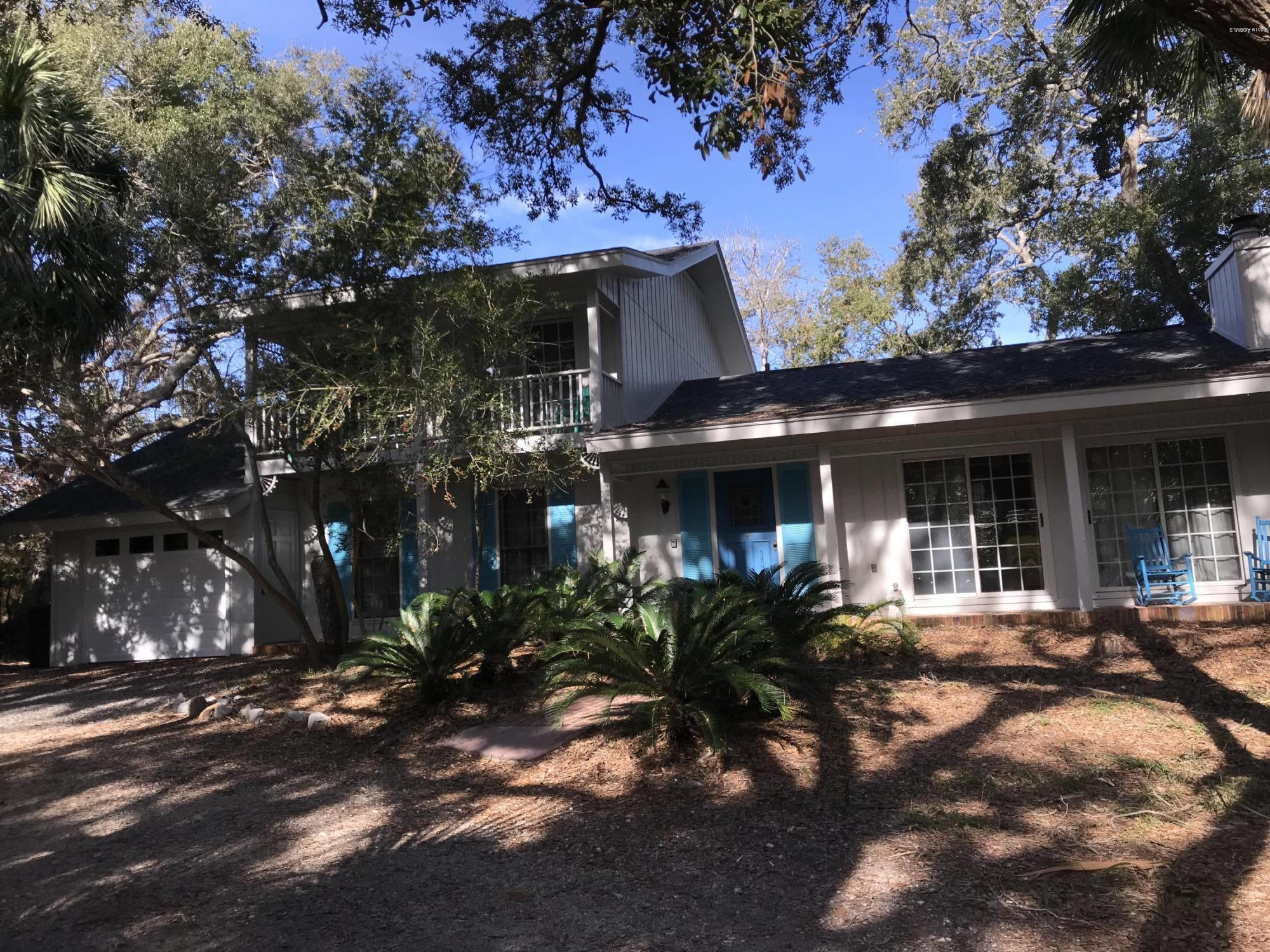 Photo of 361 Tarpon Boulevard, Fripp Island, SC 29920