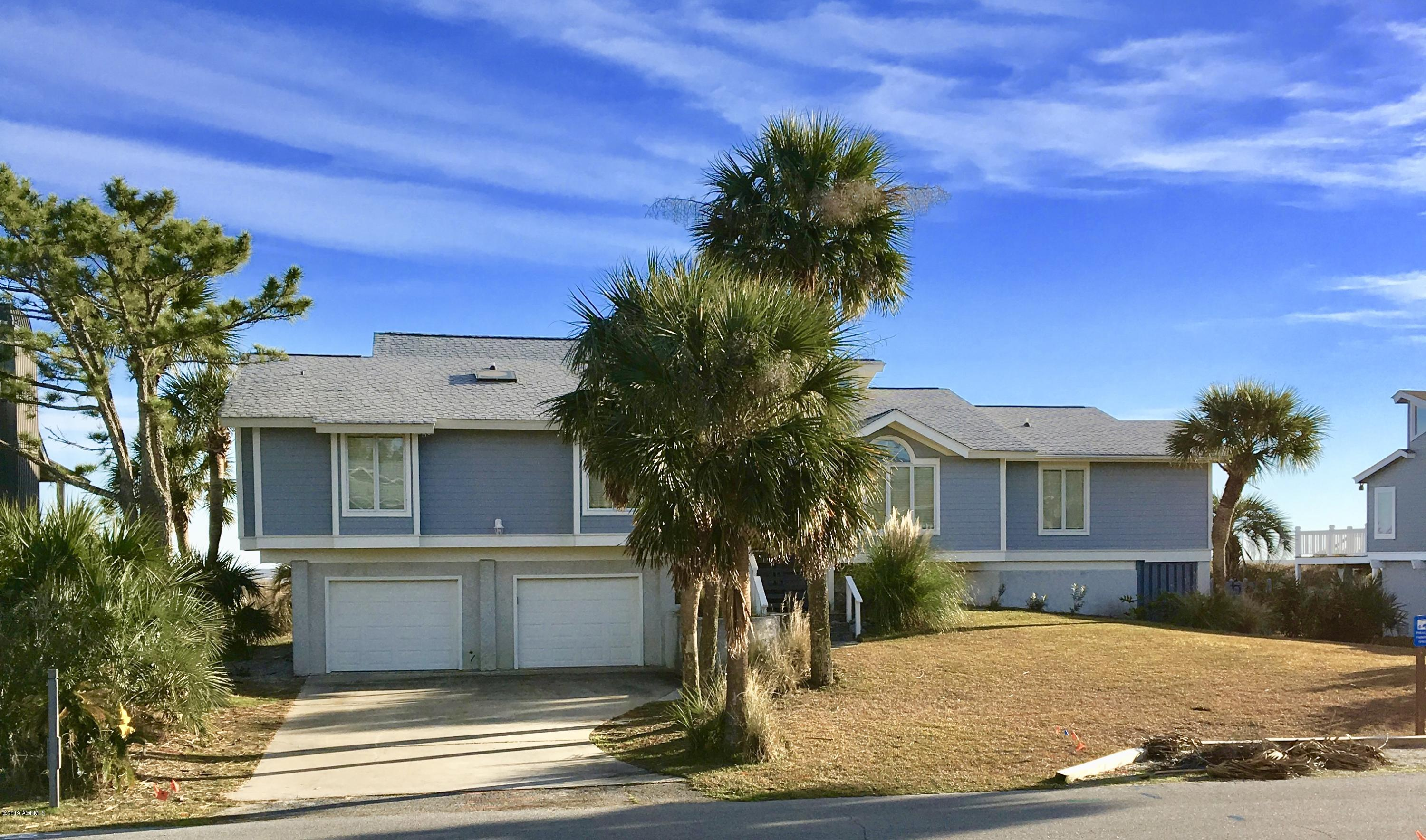 Photo of 787 Marlin Drive, Fripp Island, SC 29920