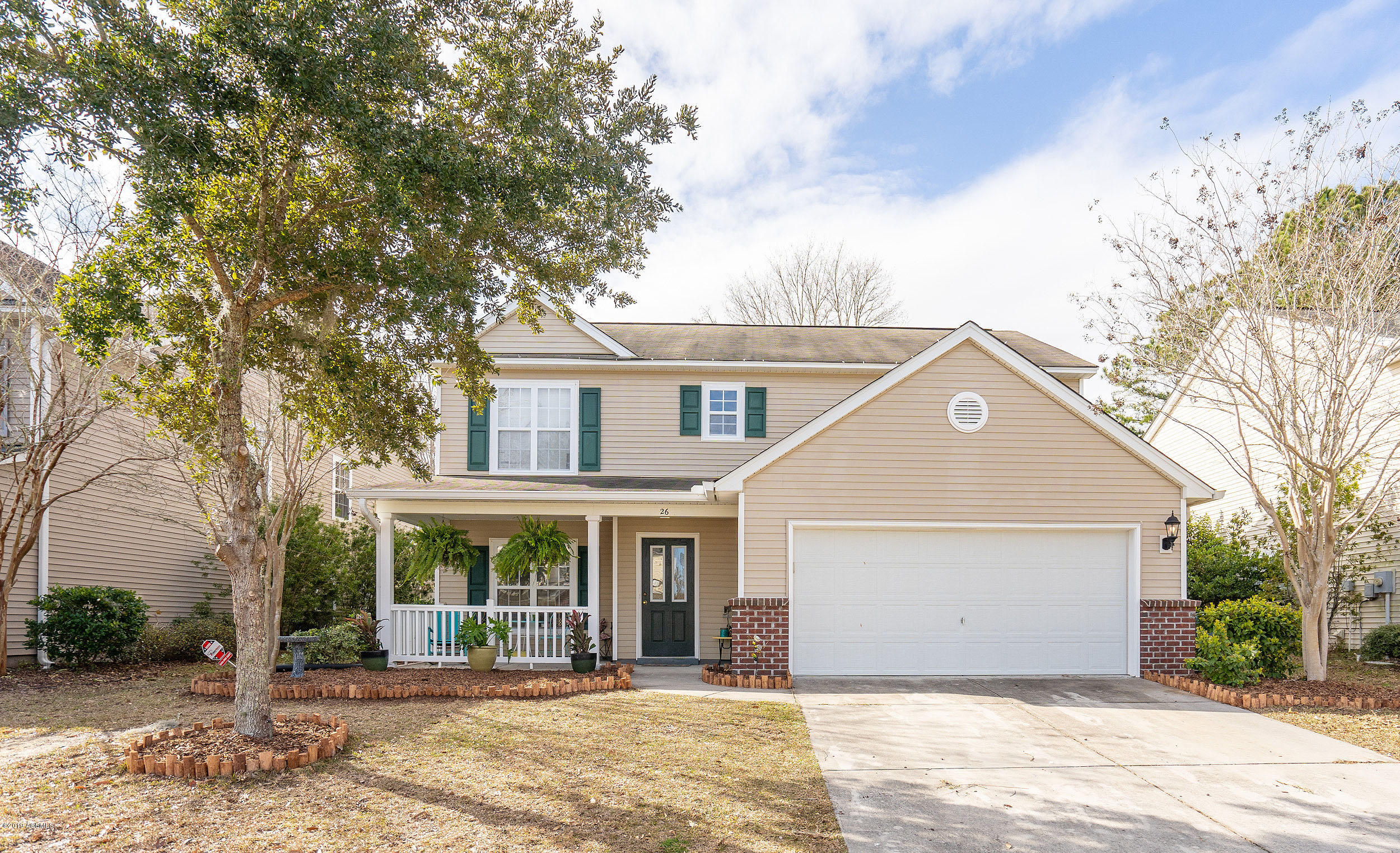 Photo of 26 Pennyroyal Way, Beaufort, SC 29906