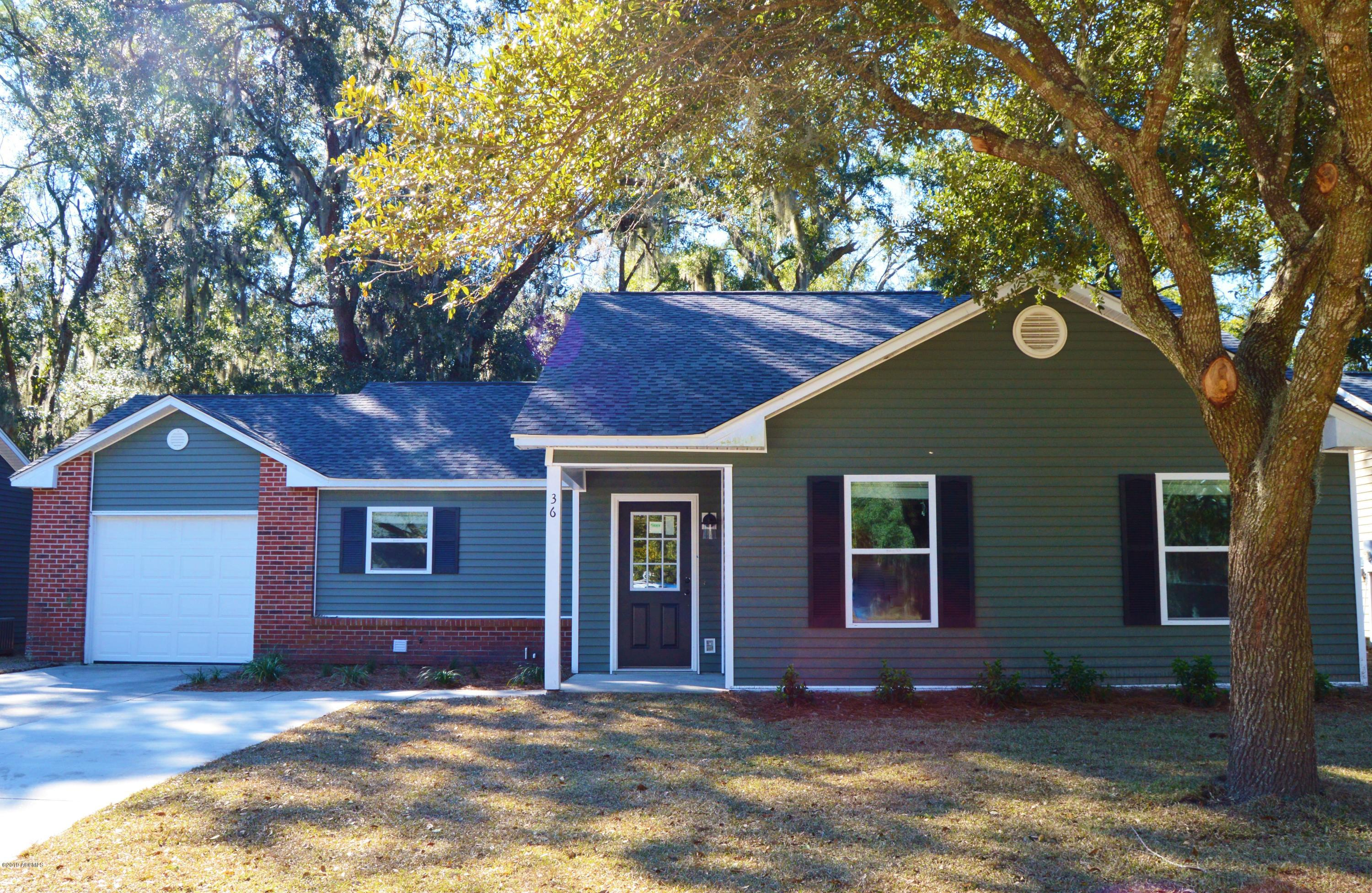 Photo of 36 Brindlewood Drive, Beaufort, SC 29907