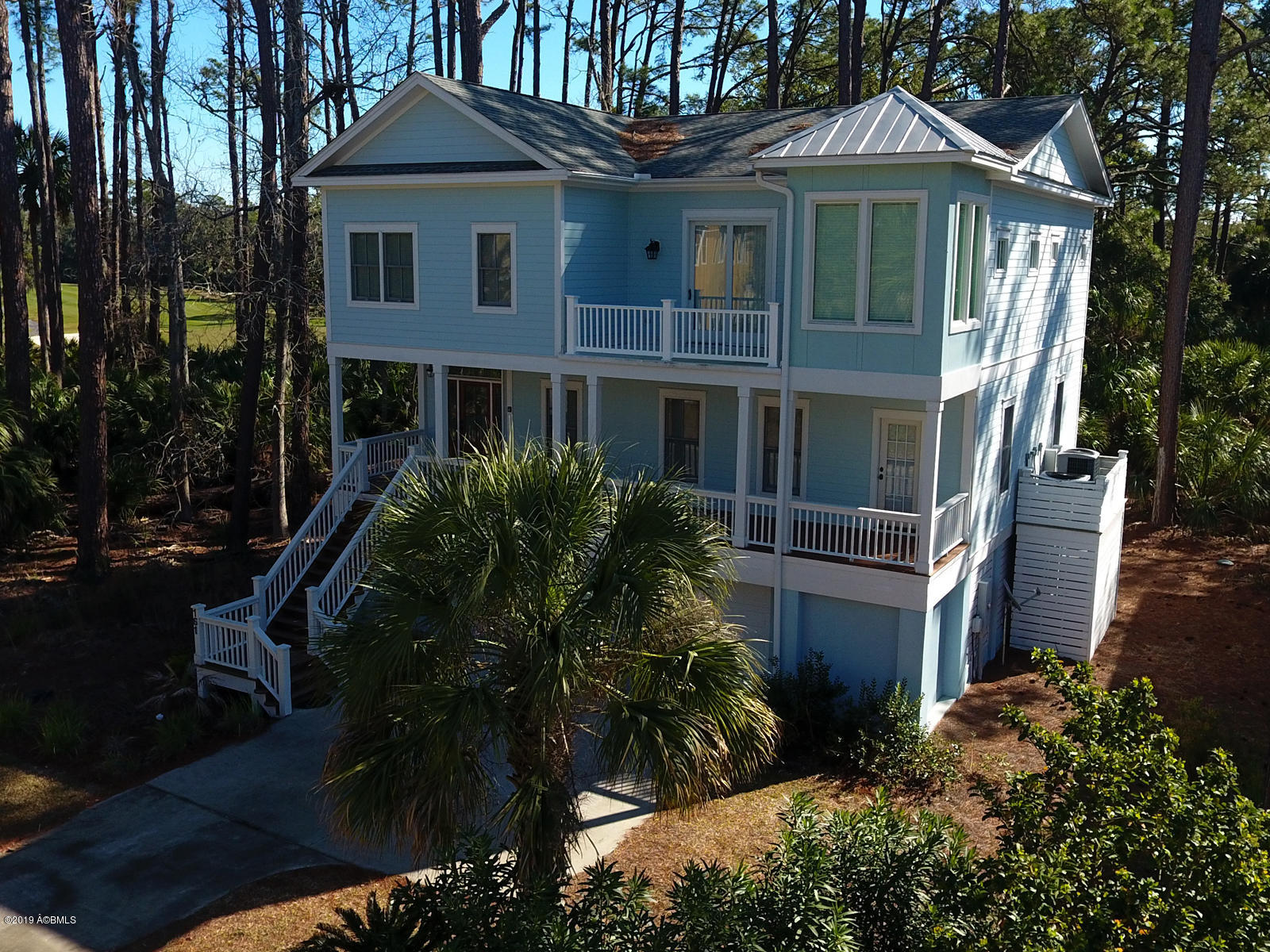 Photo of 161 Davis Love Drive, Fripp Island, SC 29920