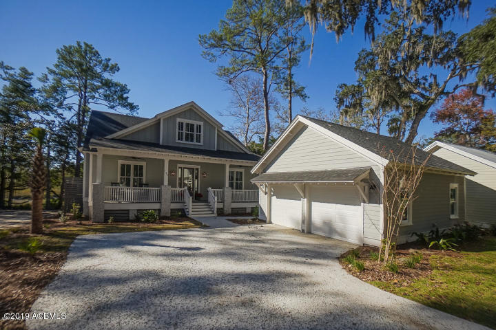 Photo of 140 Gautier Place, Beaufort, SC 29902