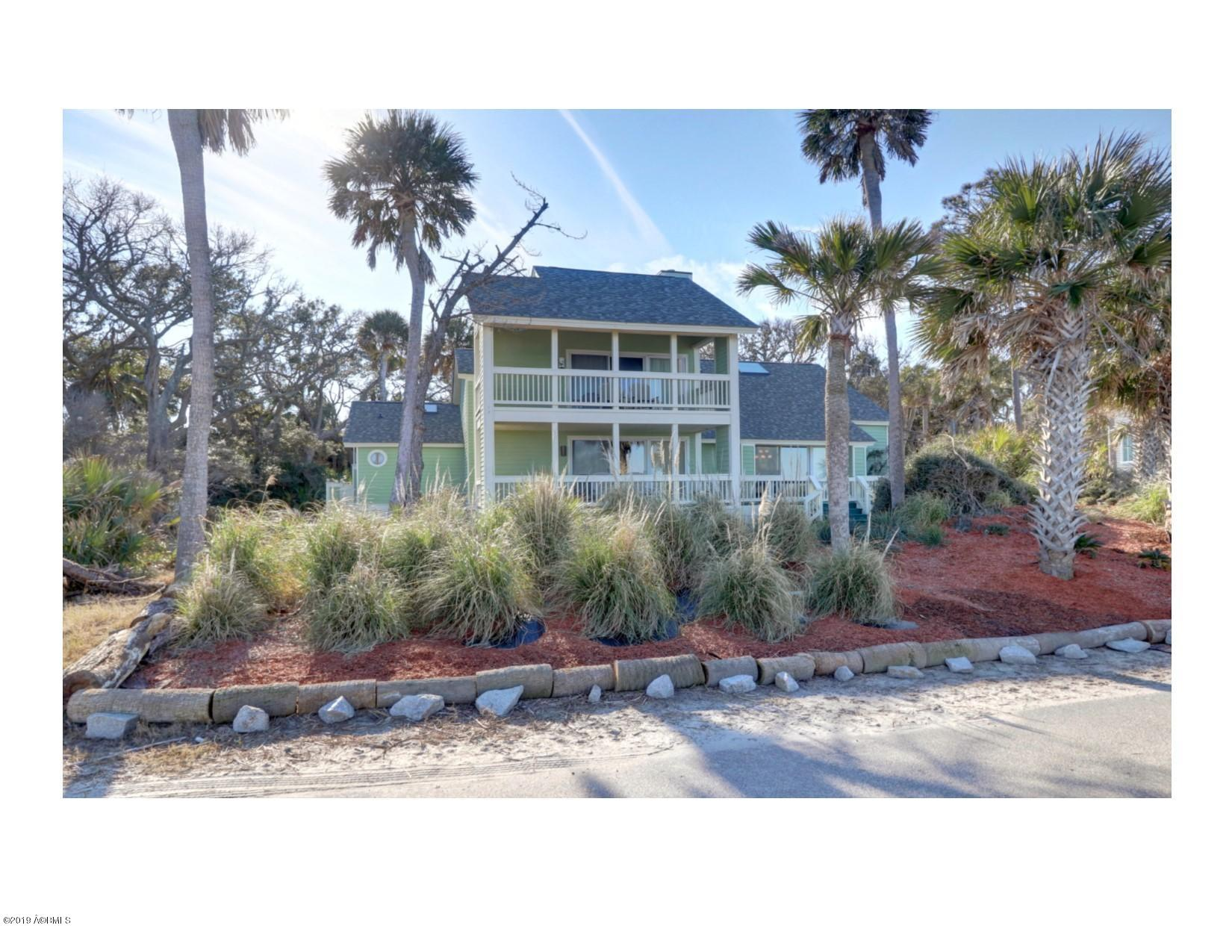 Photo of 581 Remora Drive, Fripp Island, SC 29920