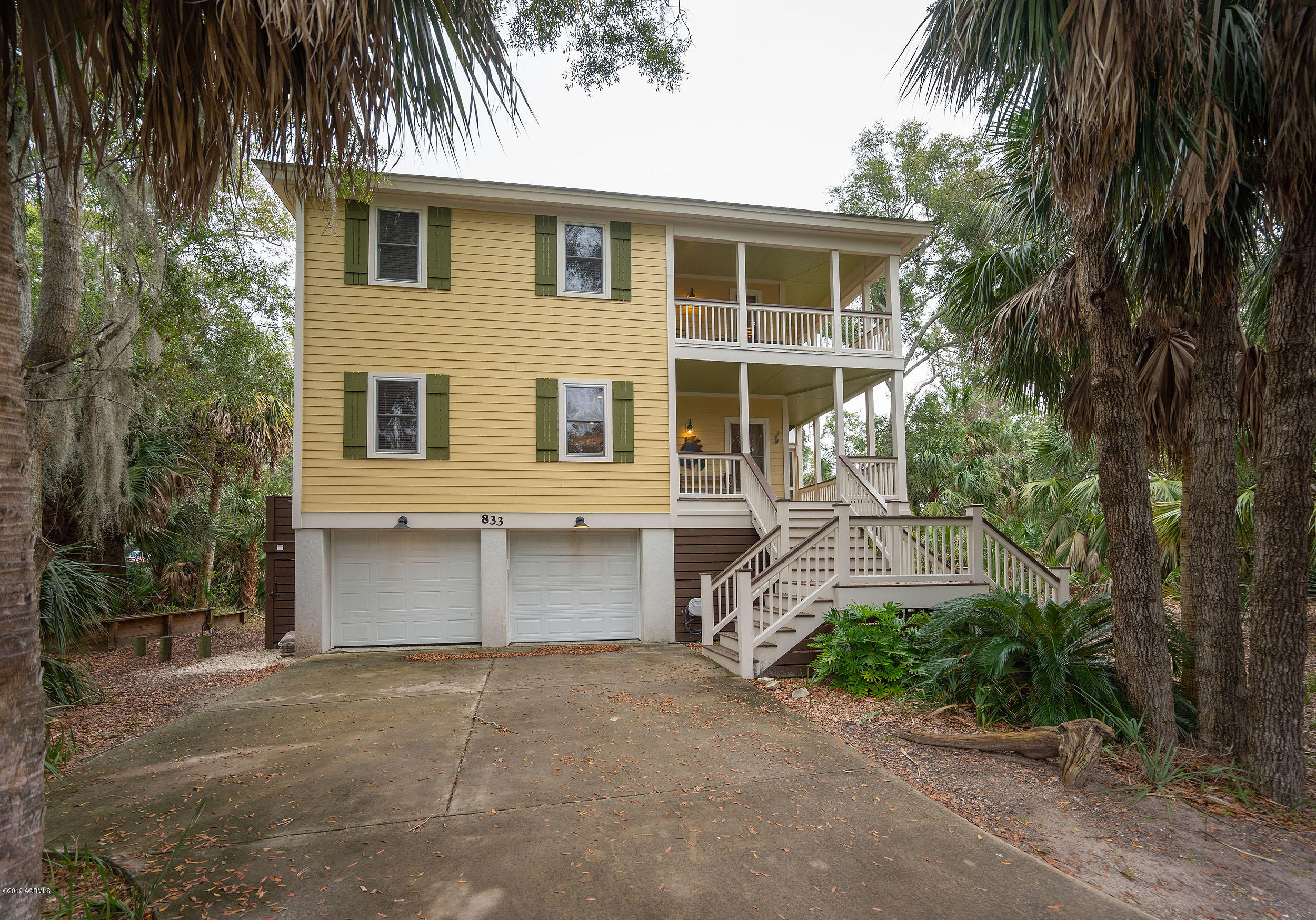 Photo of 833 Bonito Drive, Fripp Island, SC 29920