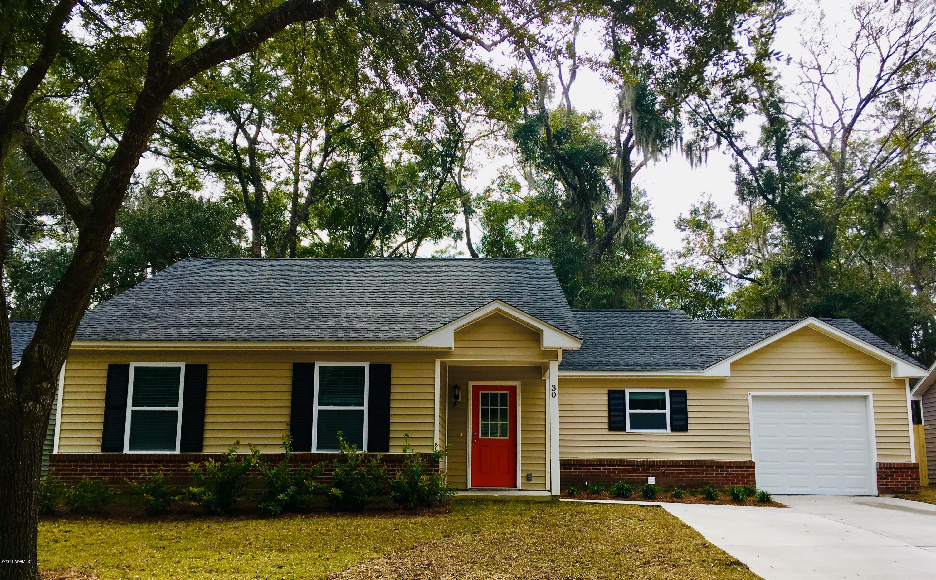 Photo of 30 Brindlewood Drive, Beaufort, SC 29907