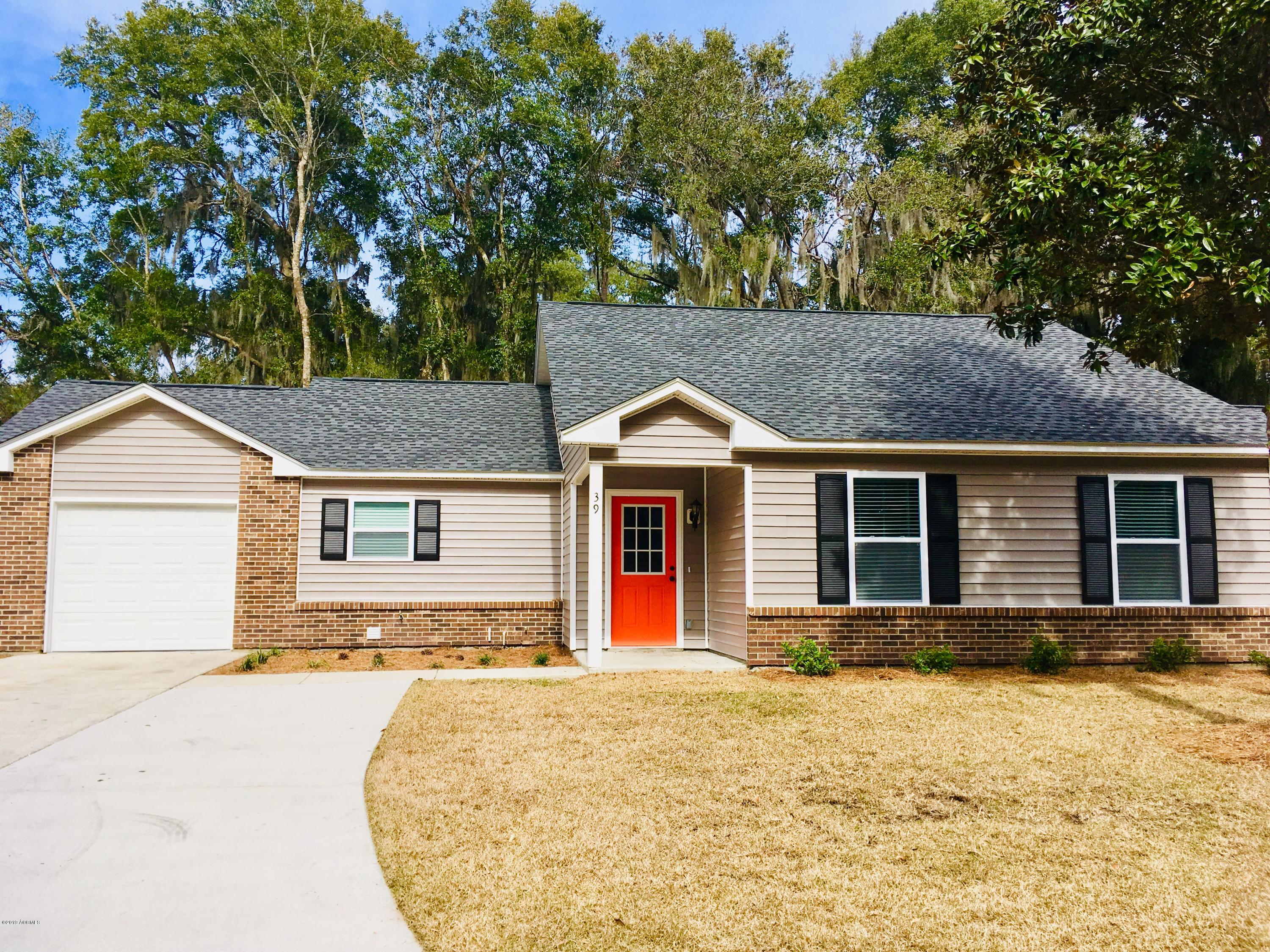 Photo of 39 Brindlewood Drive, Beaufort, SC 29907