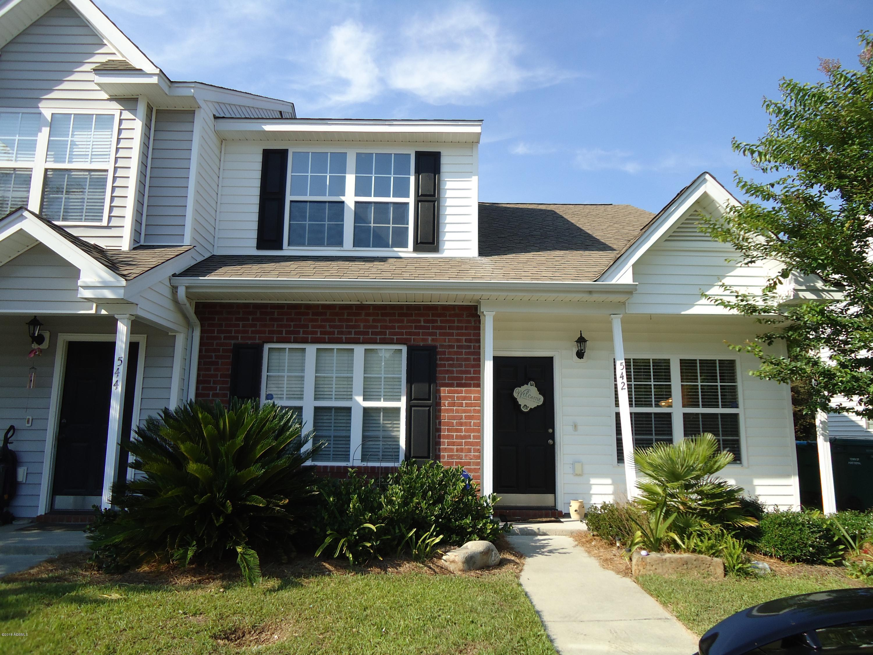 Photo of 542 Candida Drive, Beaufort, SC 29906
