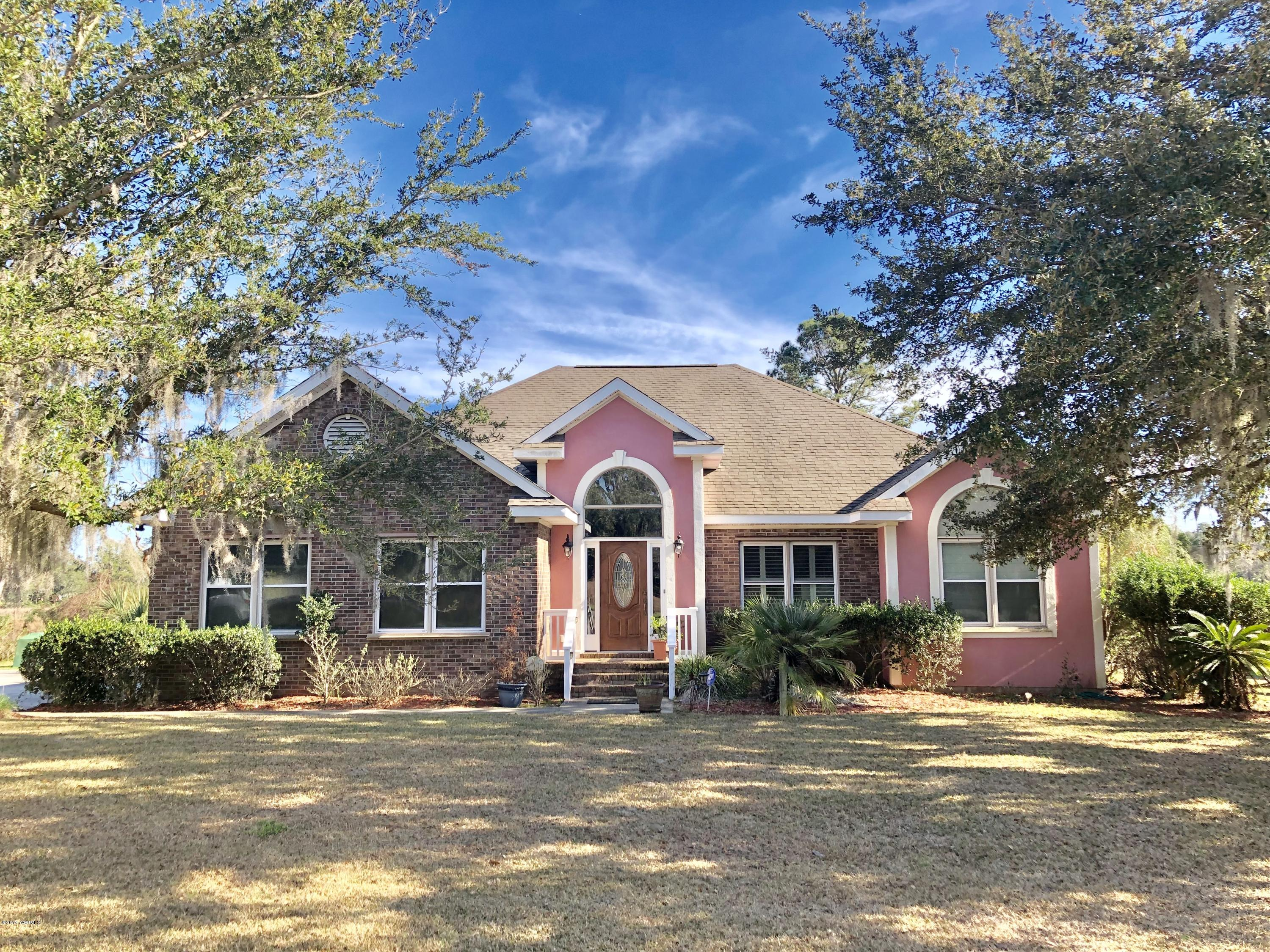 Photo of 1149 Otter Circle, Beaufort, SC 29906