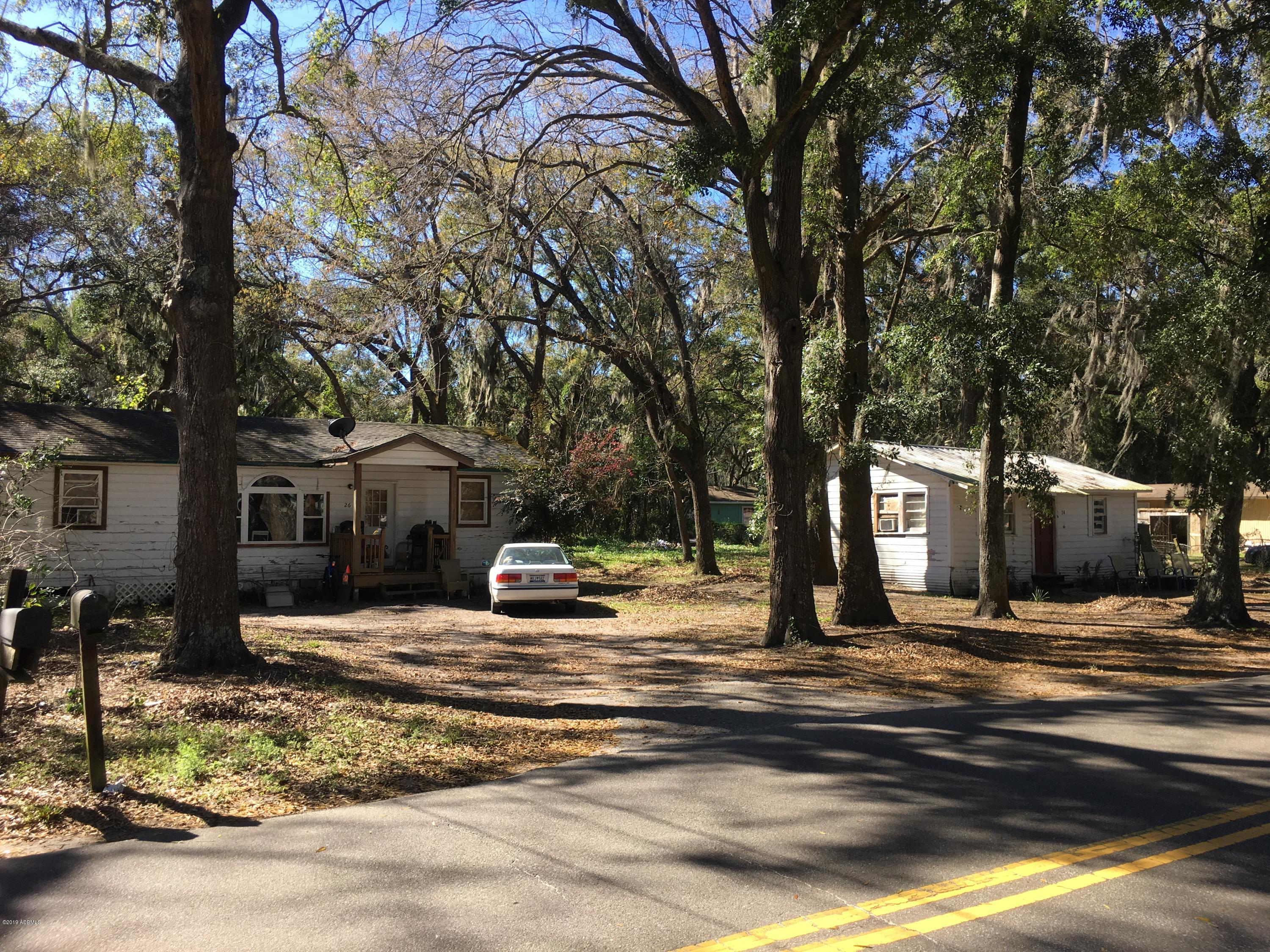 Photo of 26 Youmans Drive, Beaufort, SC 29907