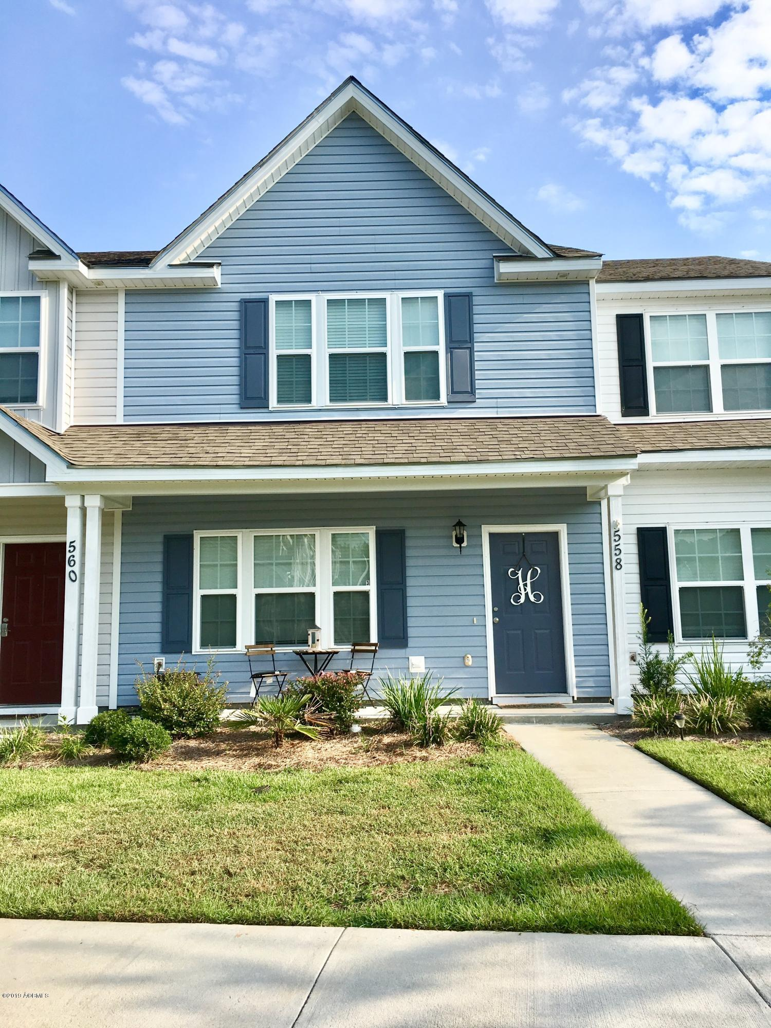 Photo of 558 Candida Drive, Beaufort, SC 29906