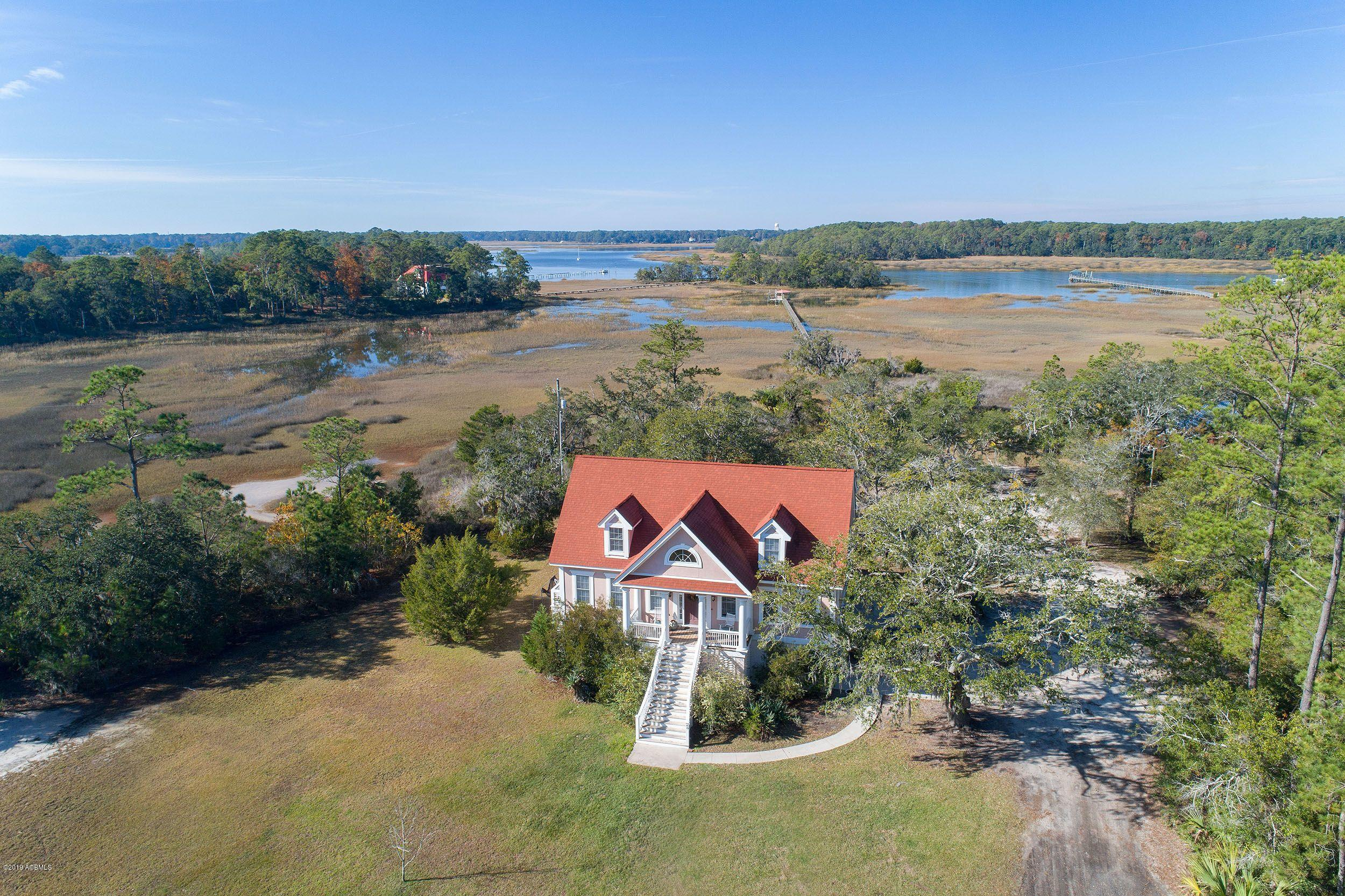 Photo of 60 Coosaw River Drive, Beaufort, SC 29907
