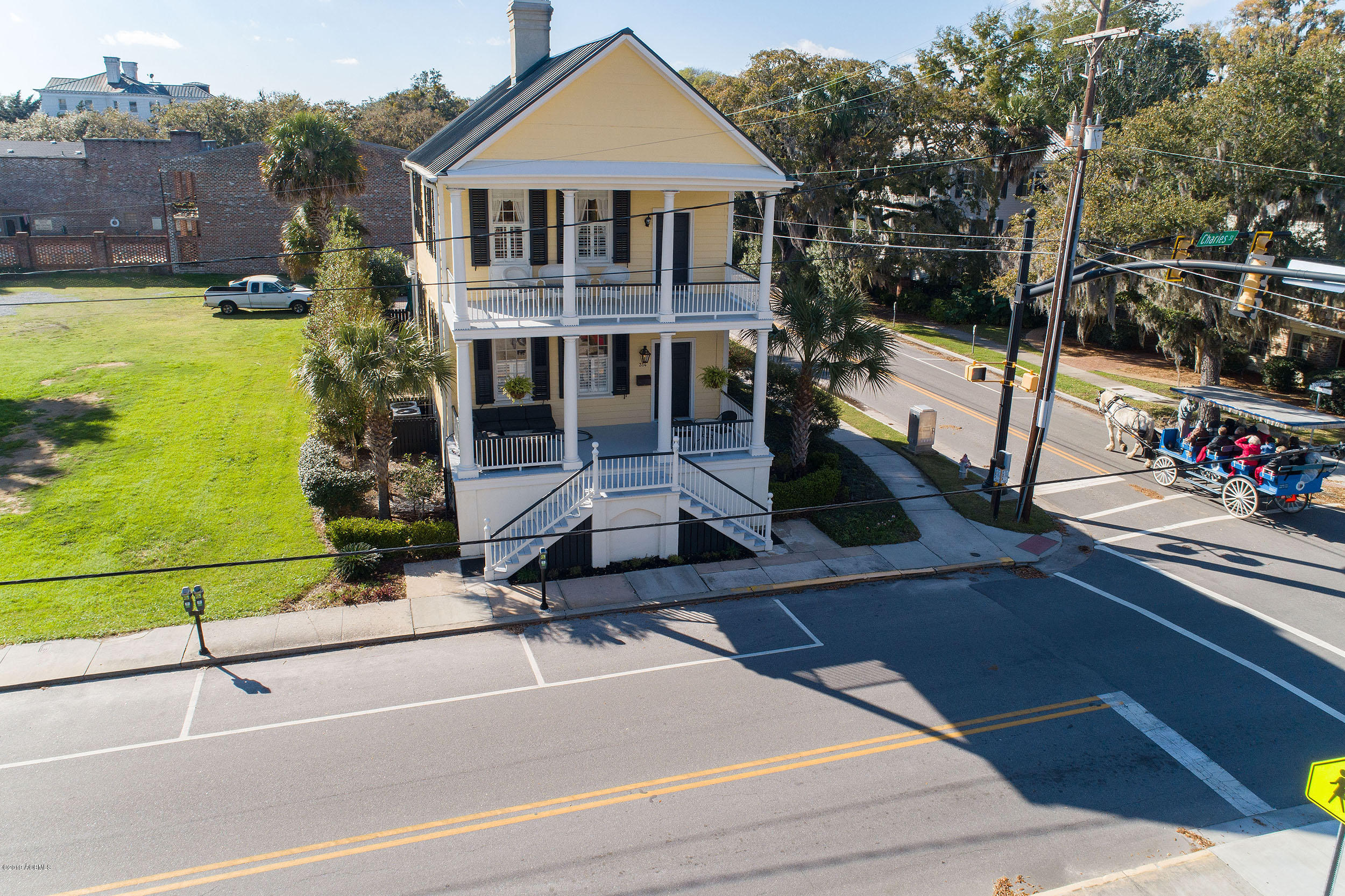 Photo of 314 Charles Street, Beaufort, SC 29902