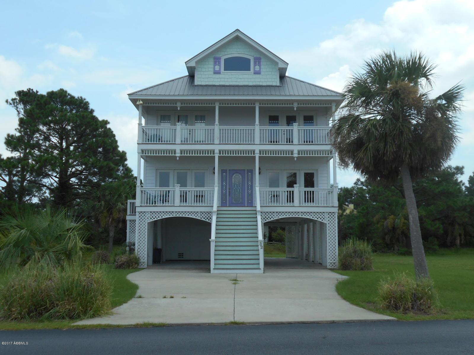 Photo of 32 Harbor Drive, Harbor Island, SC 29920