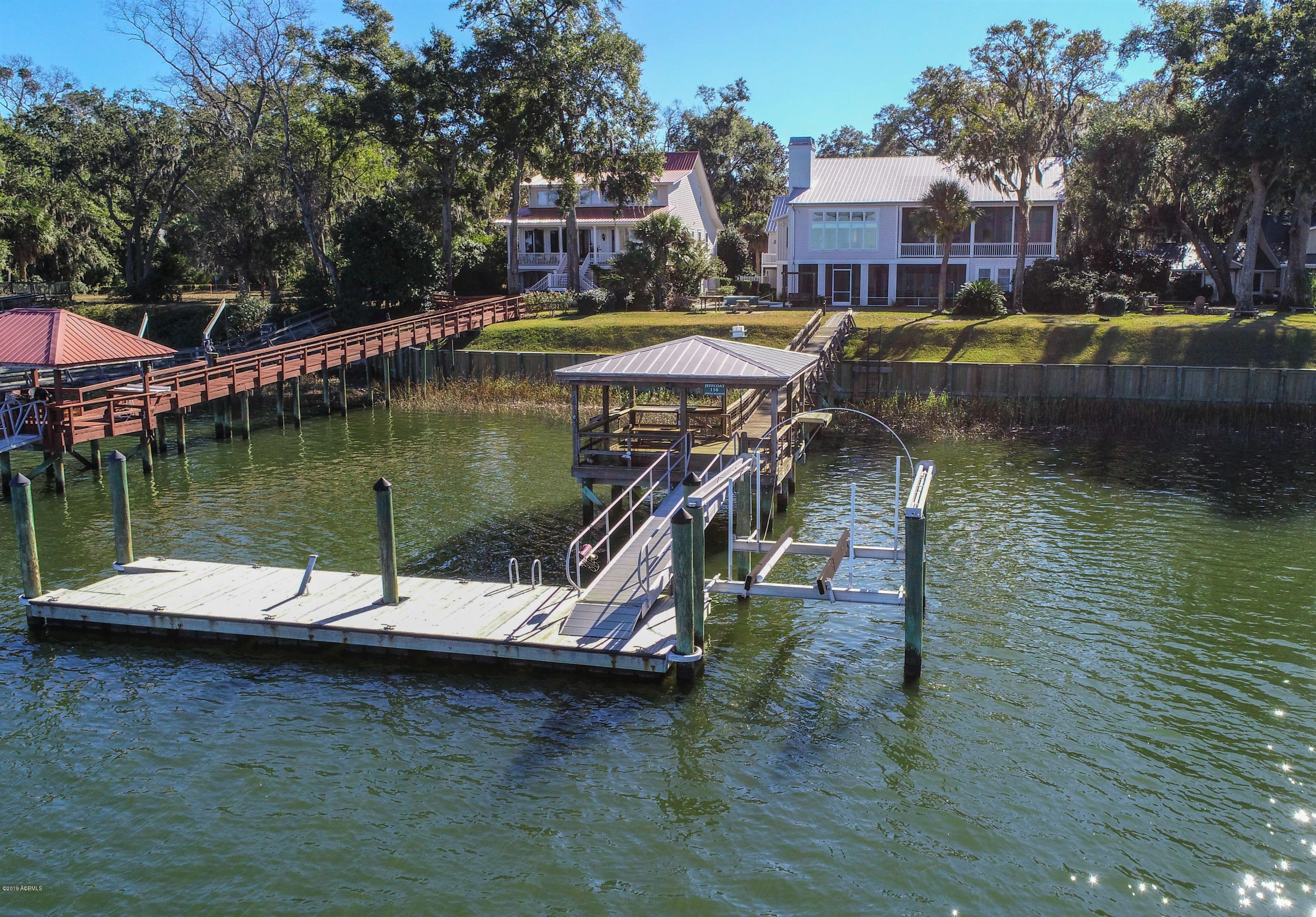 Photo of 110 Myrtle Island Road, Bluffton, SC 29910