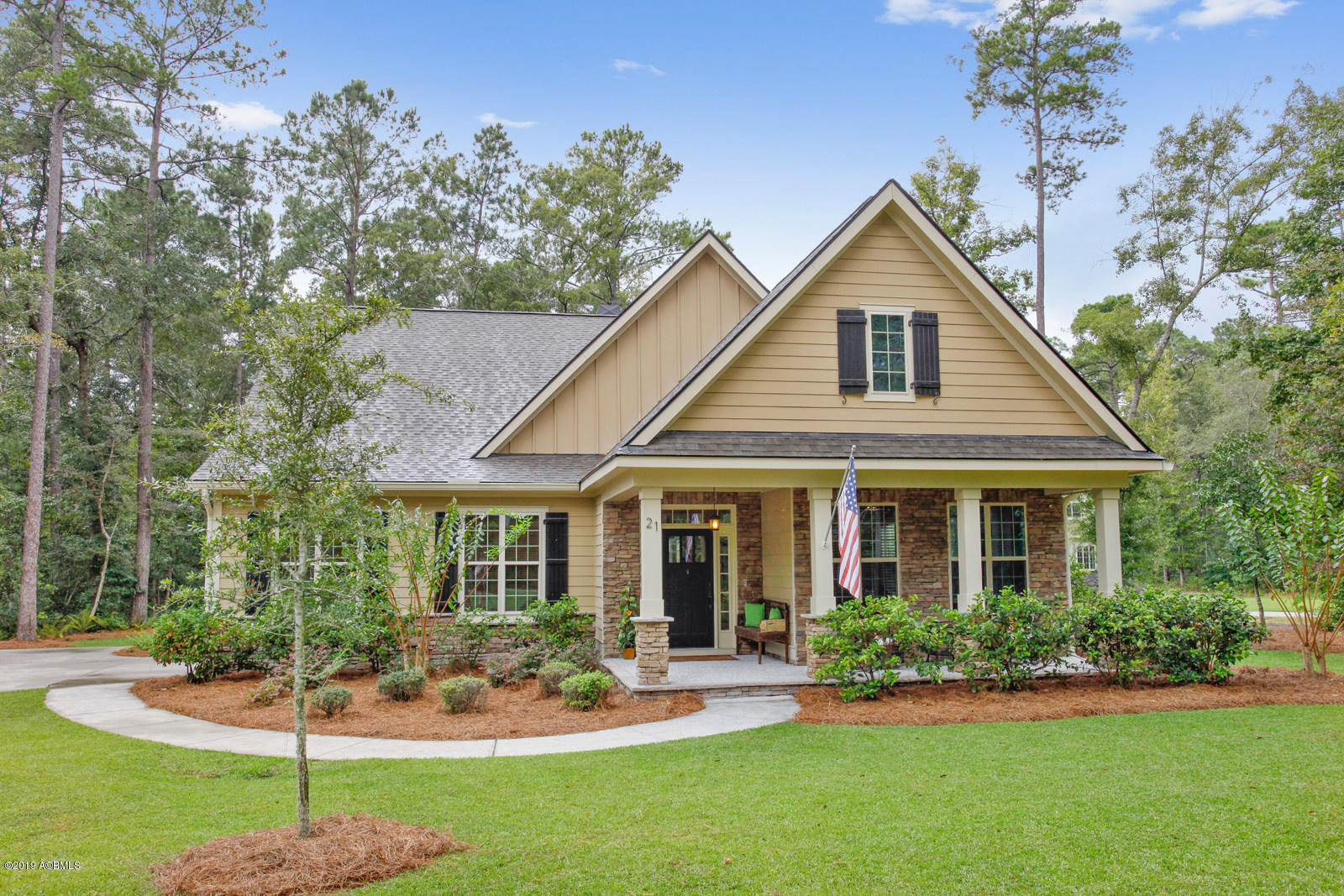 Photo of 21 Dovetree Lane, Bluffton, SC 29910
