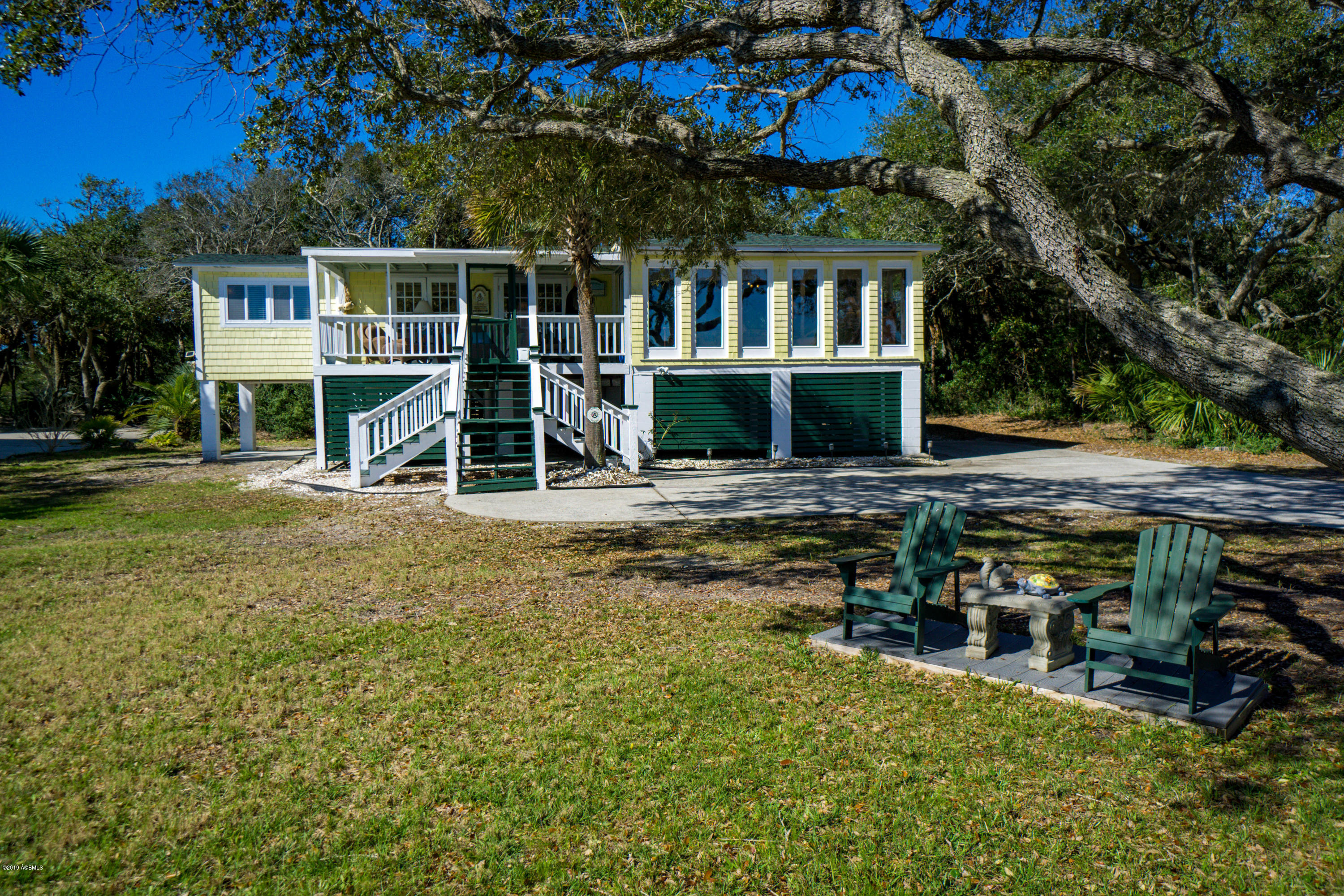 Photo of 205 Sea Pines Drive, St. Helena Island, SC 29920