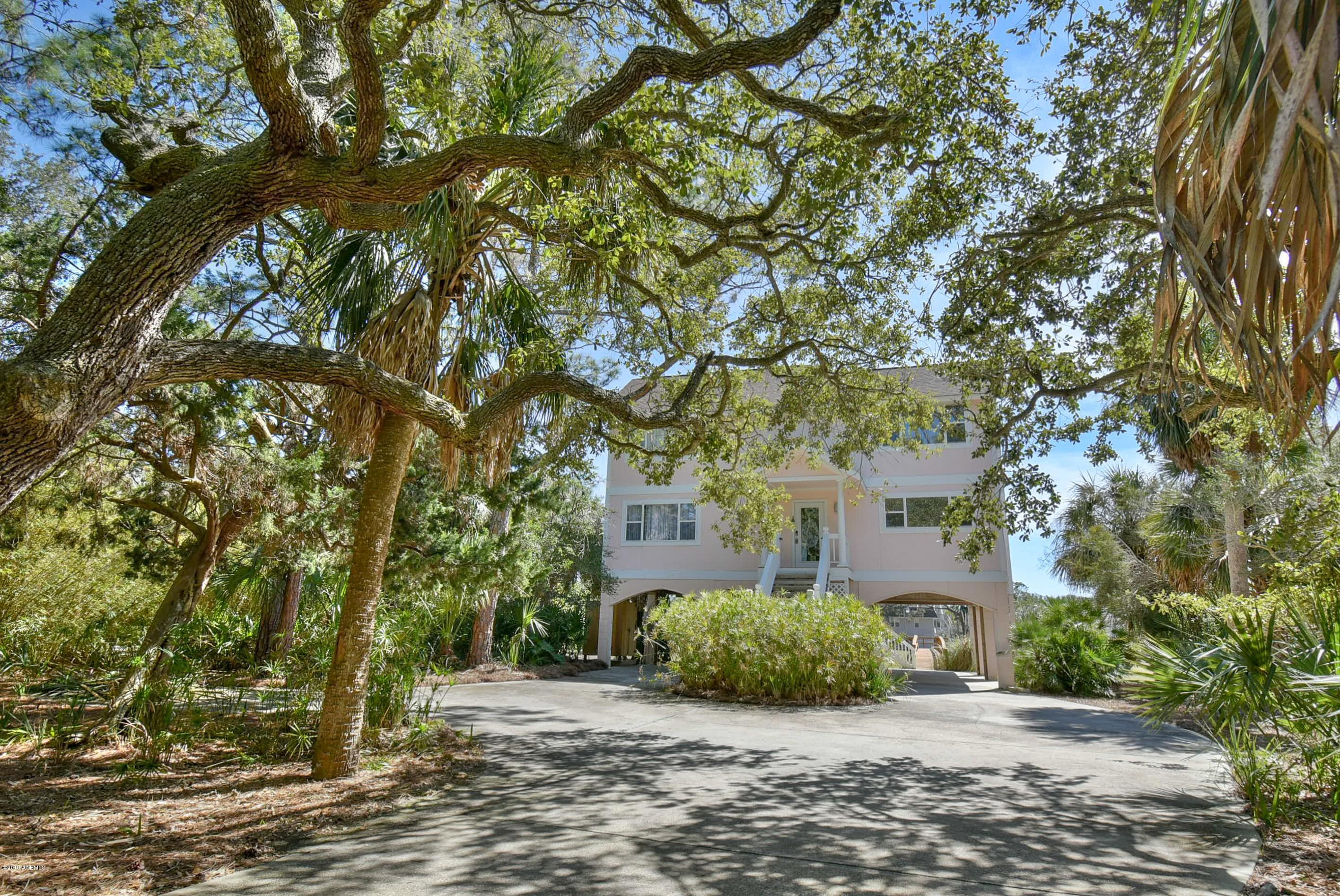 Photo of 424 Wahoo Drive, Fripp Island, SC 29920