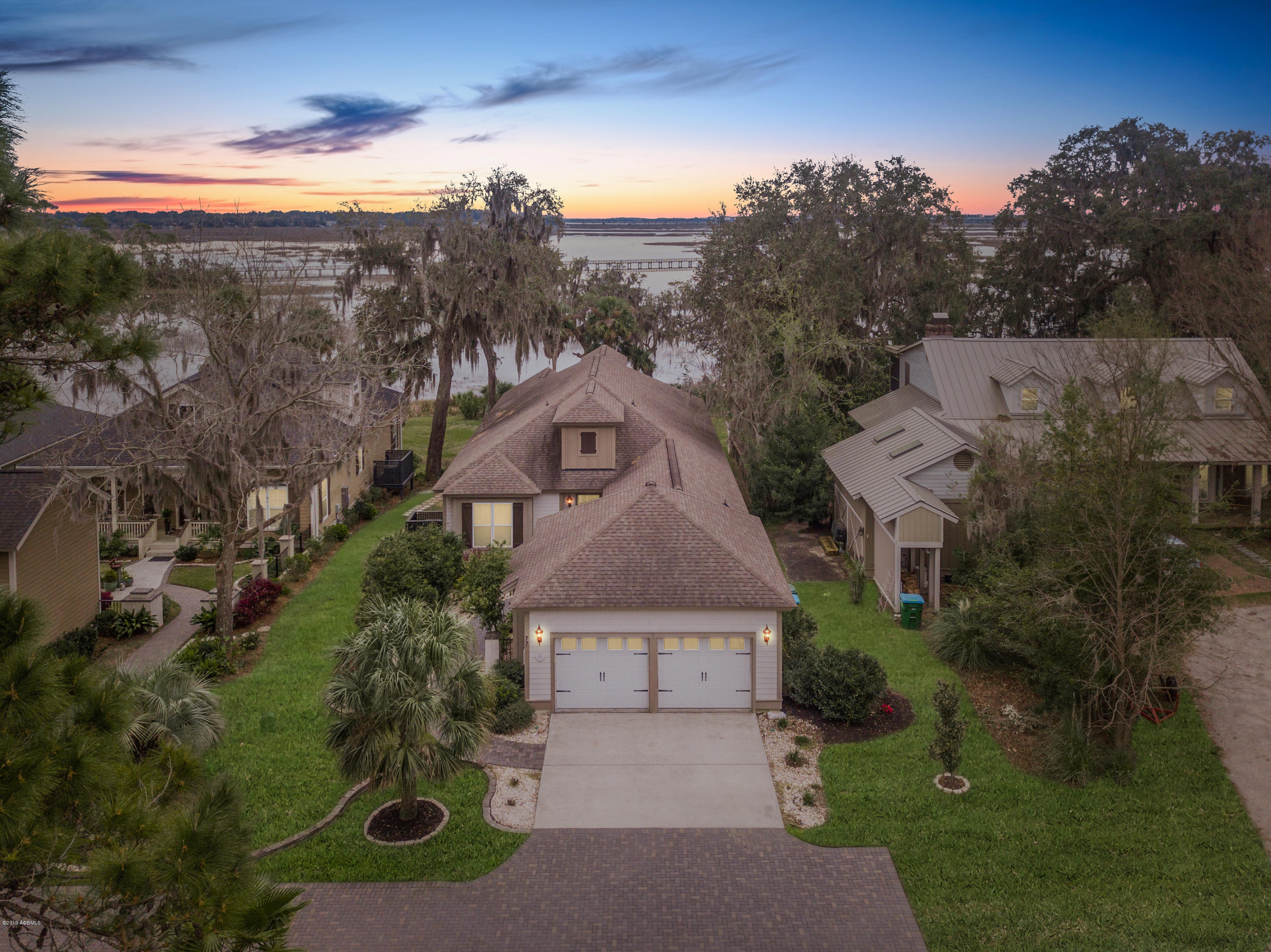 Photo of 77 Tanglewood Drive, Beaufort, SC 29902