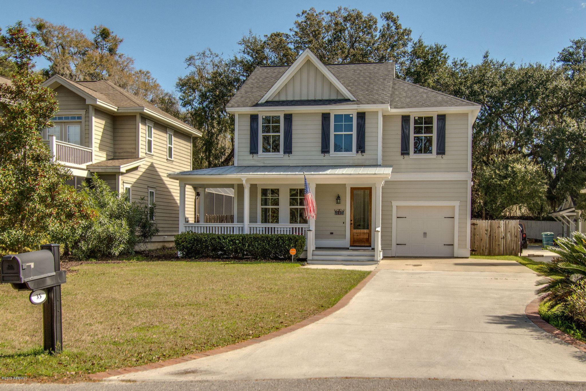 Photo of 35 Sommer Lake Drive, Beaufort, SC 29902