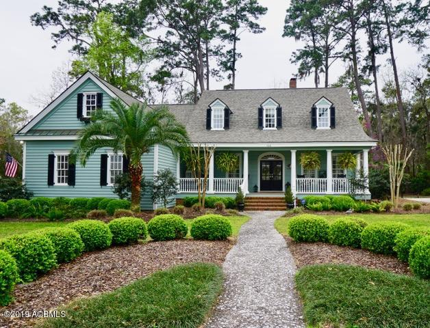 Photo of 122 Five Oaks Circle, Beaufort, SC 29902