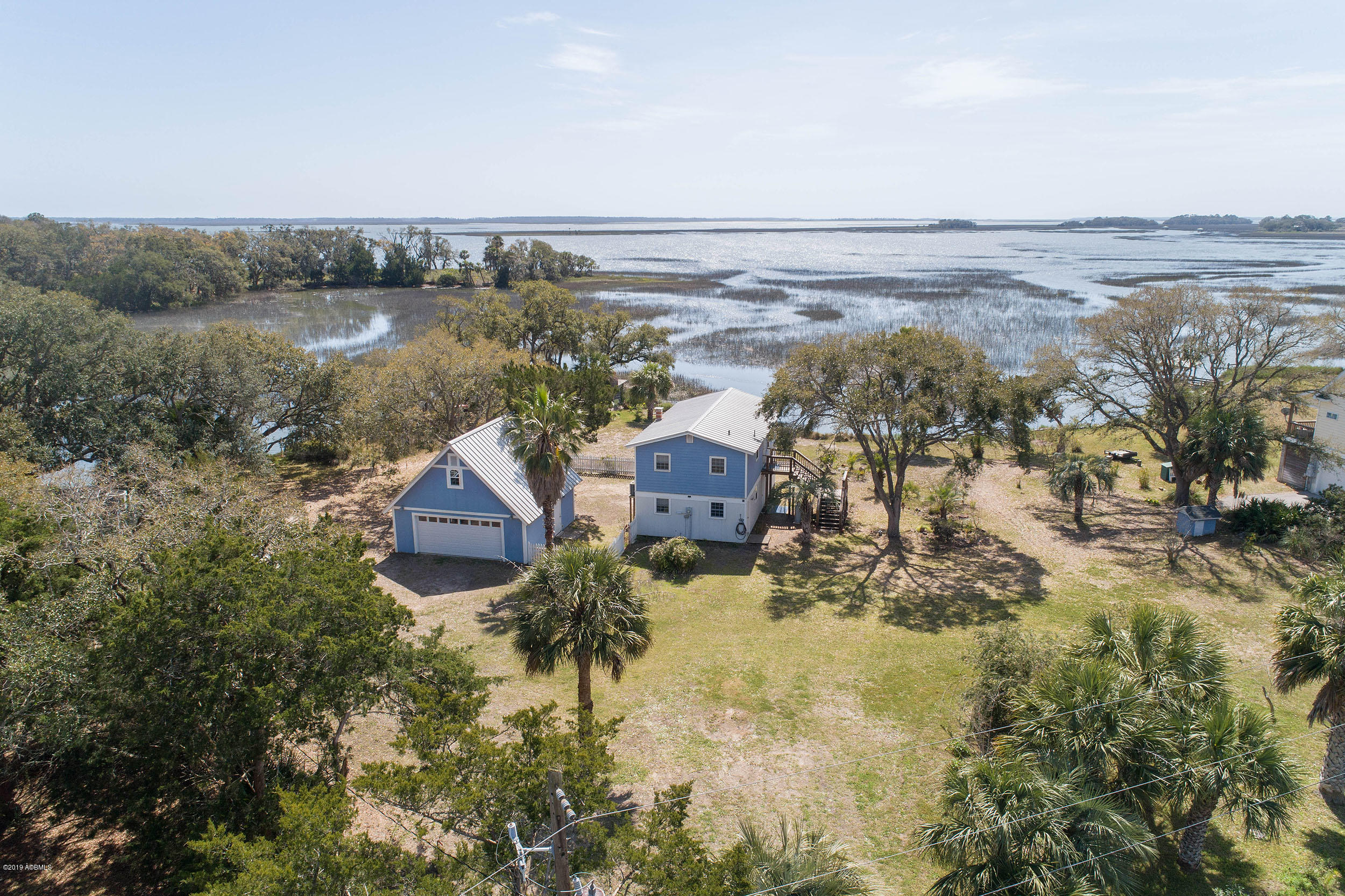 Photo of 54 View Point Circle, St. Helena Island, SC 29920
