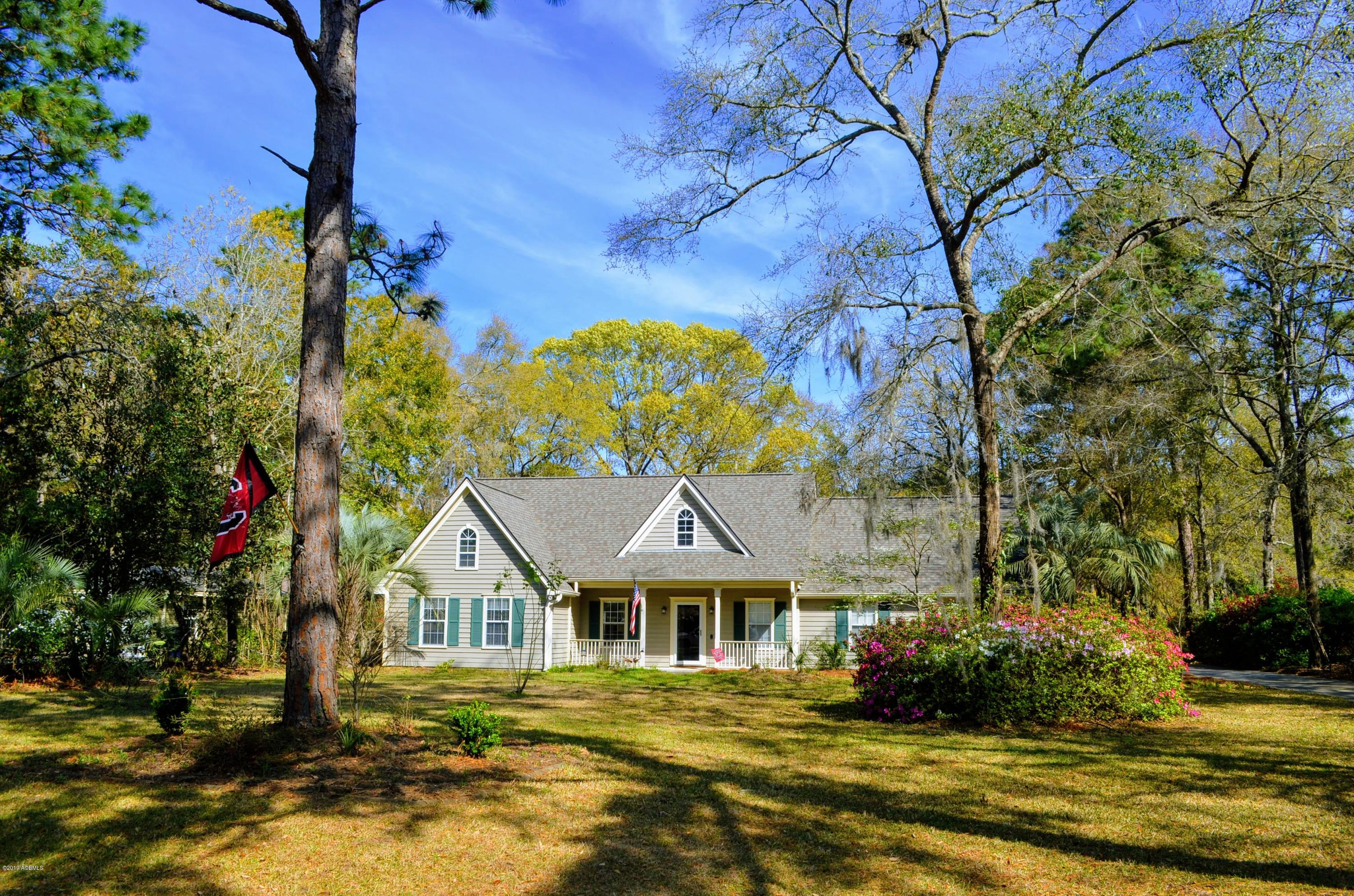 Photo of 24 Rivers Court, Beaufort, SC 29907