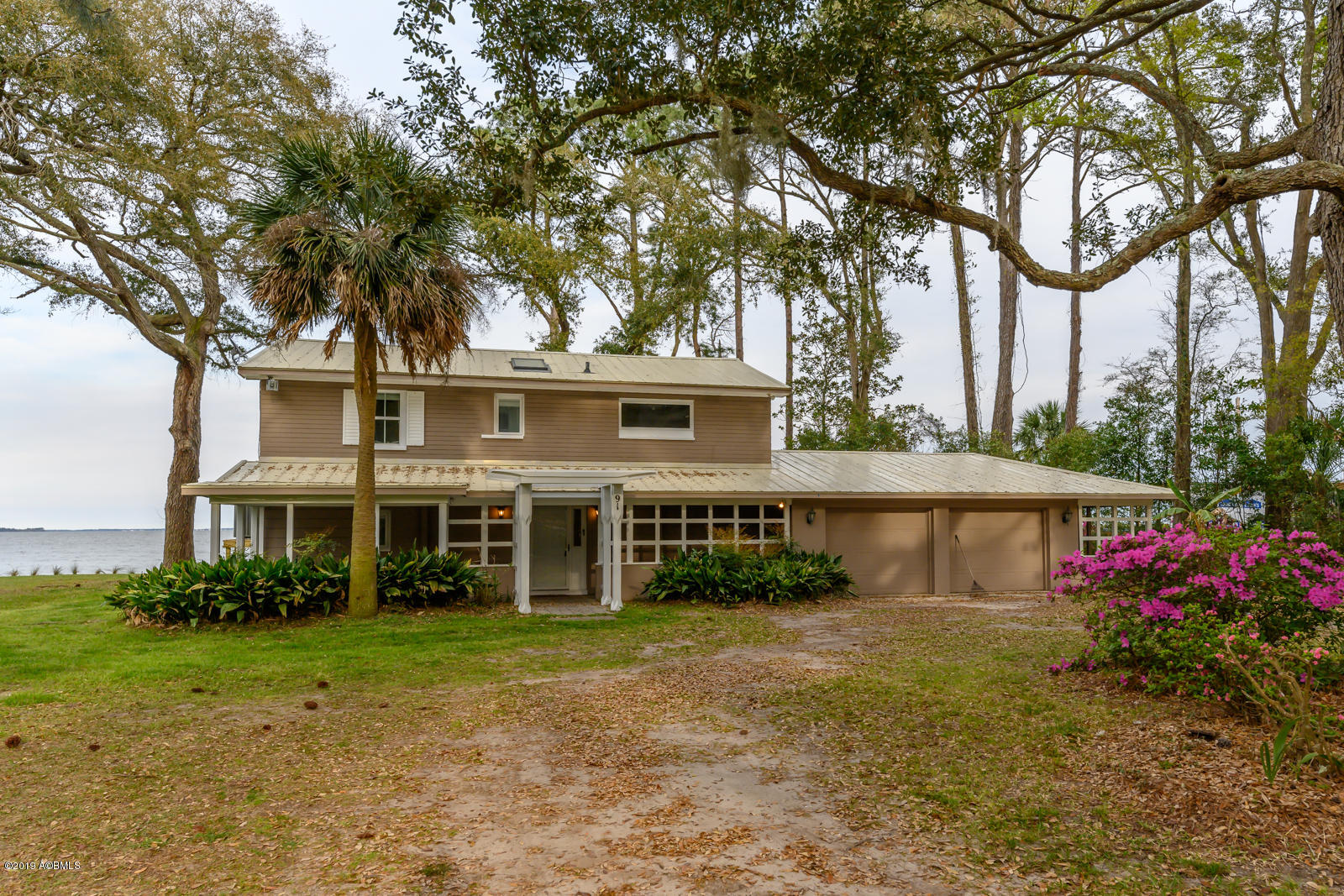 Photo of 91 Mcteer Drive, St. Helena Island, SC 29920