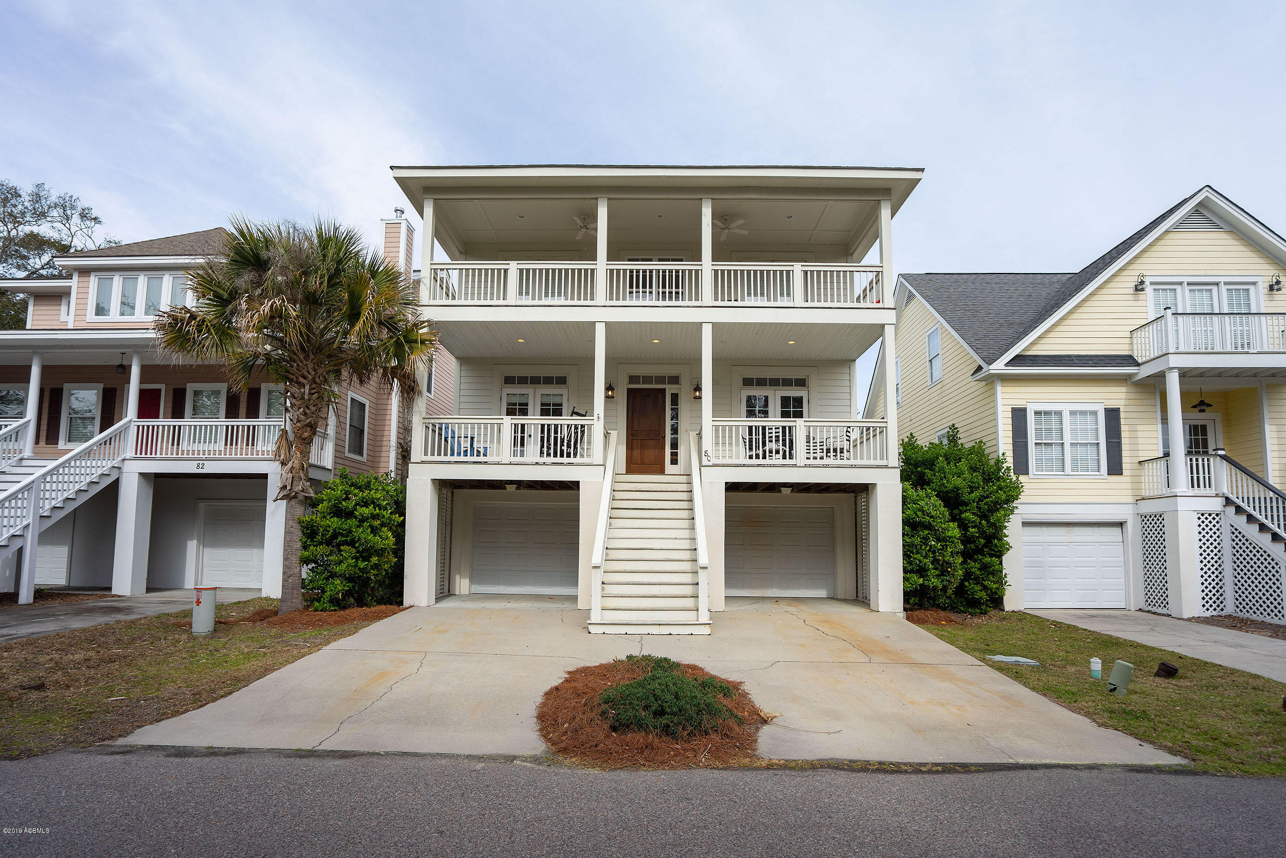 Photo of 80 Davis Love Drive, Fripp Island, SC 29920