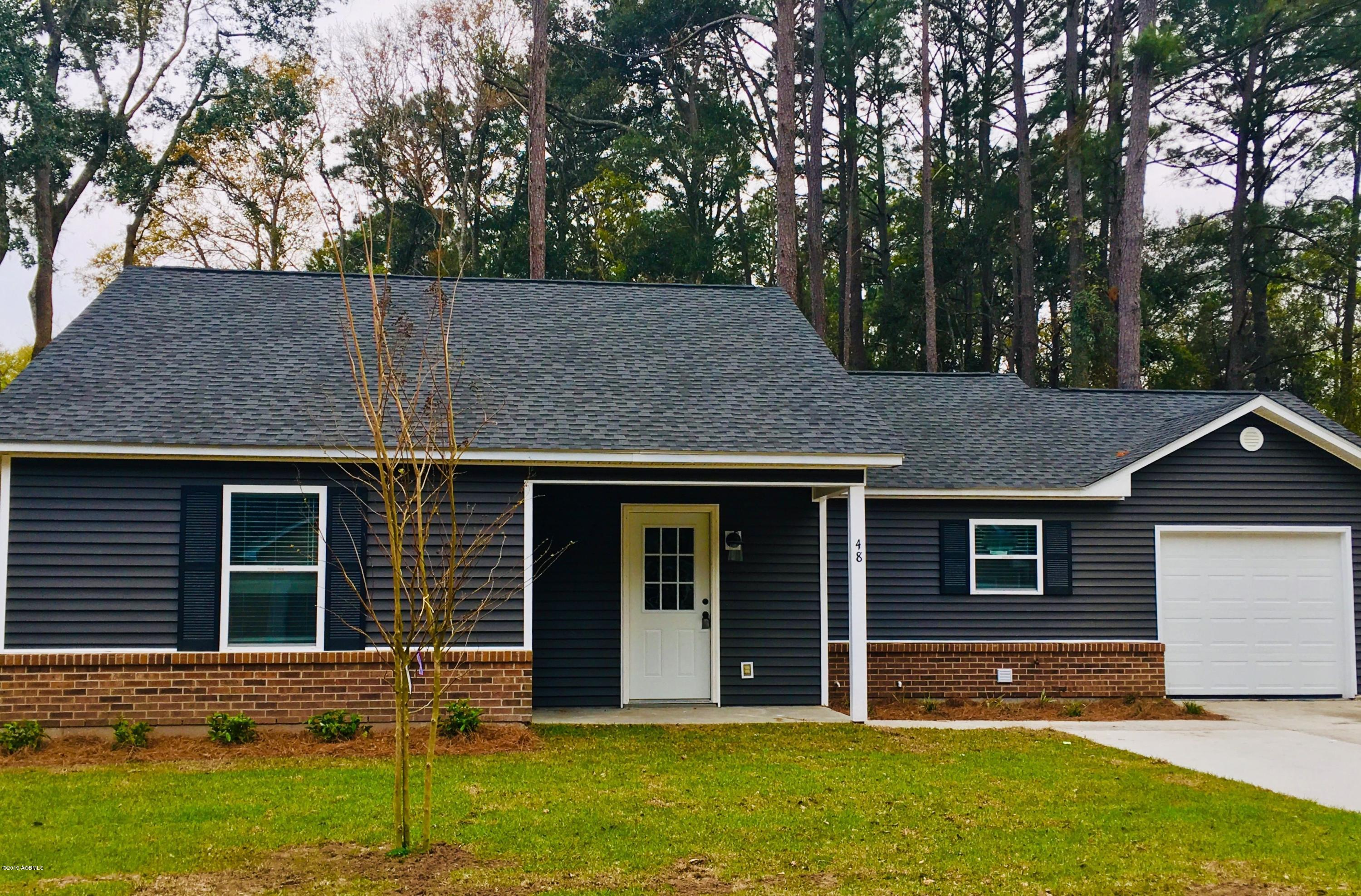 Photo of 48 Brindlewood Drive, Beaufort, SC 29907